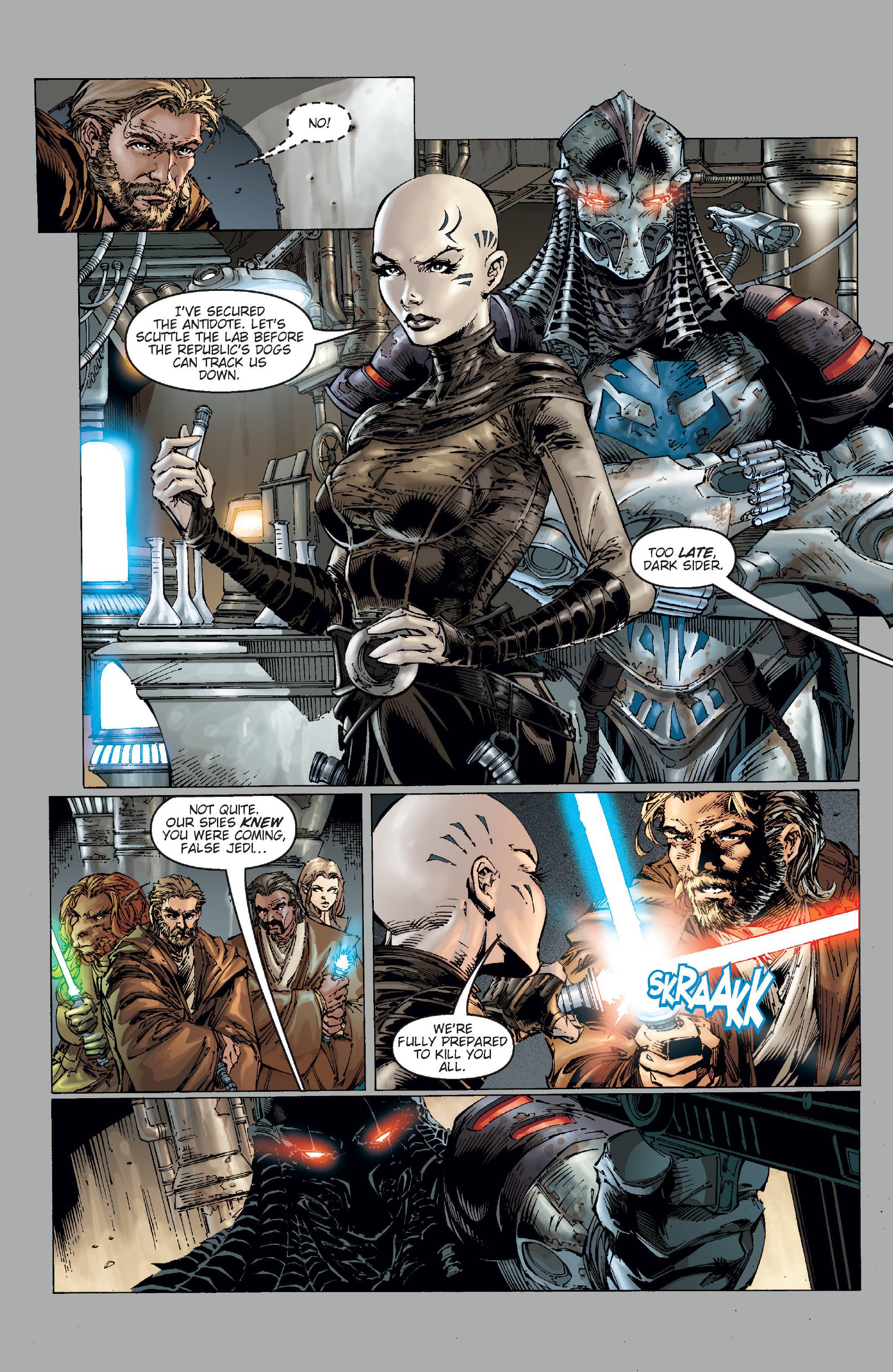 Read online Star Wars Omnibus comic -  Issue # Vol. 24 - 176