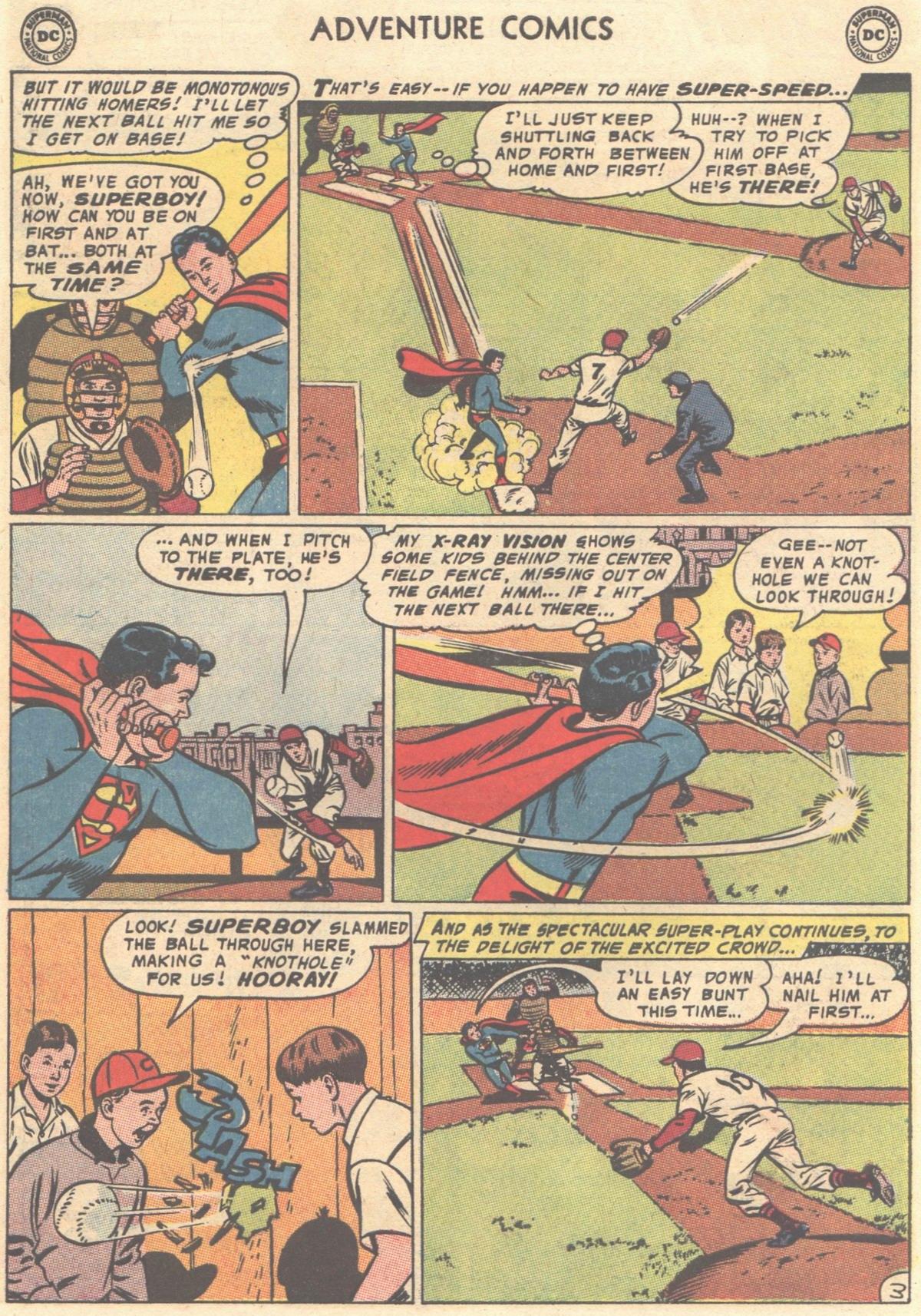 Read online Adventure Comics (1938) comic -  Issue #334 - 26