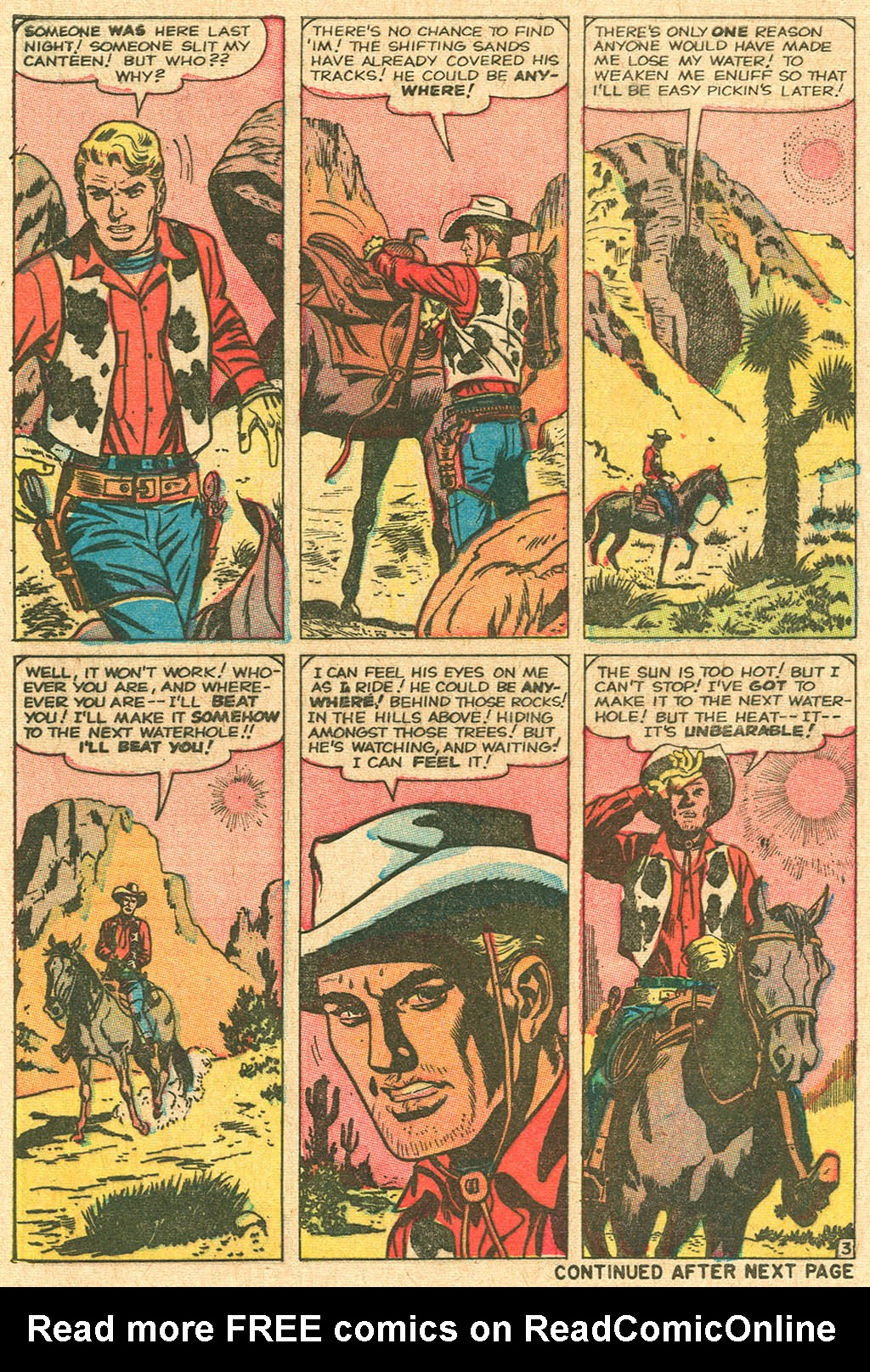 Read online Two-Gun Kid comic -  Issue #92 - 28