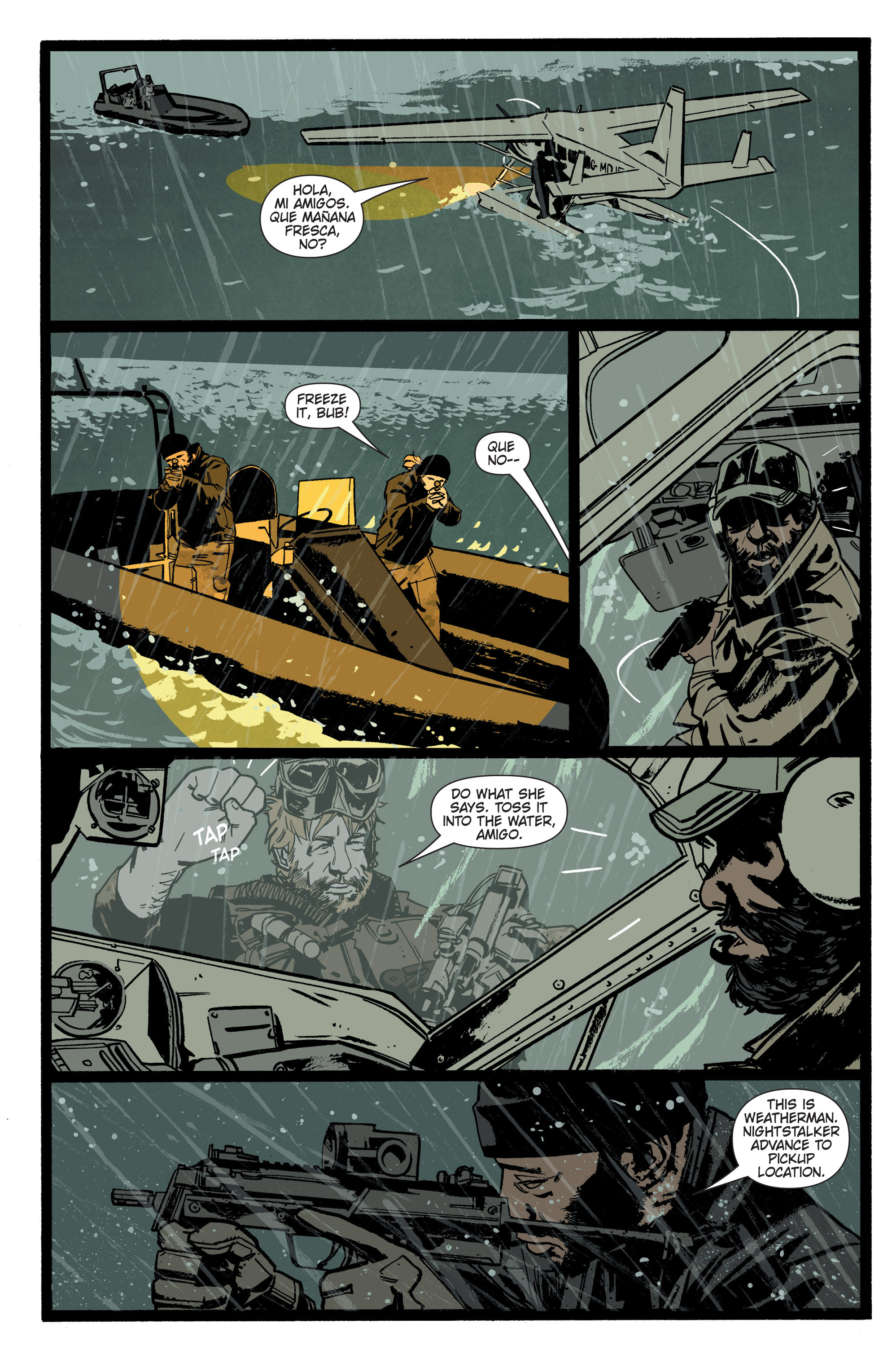 Read online The Activity comic -  Issue #14 - 7