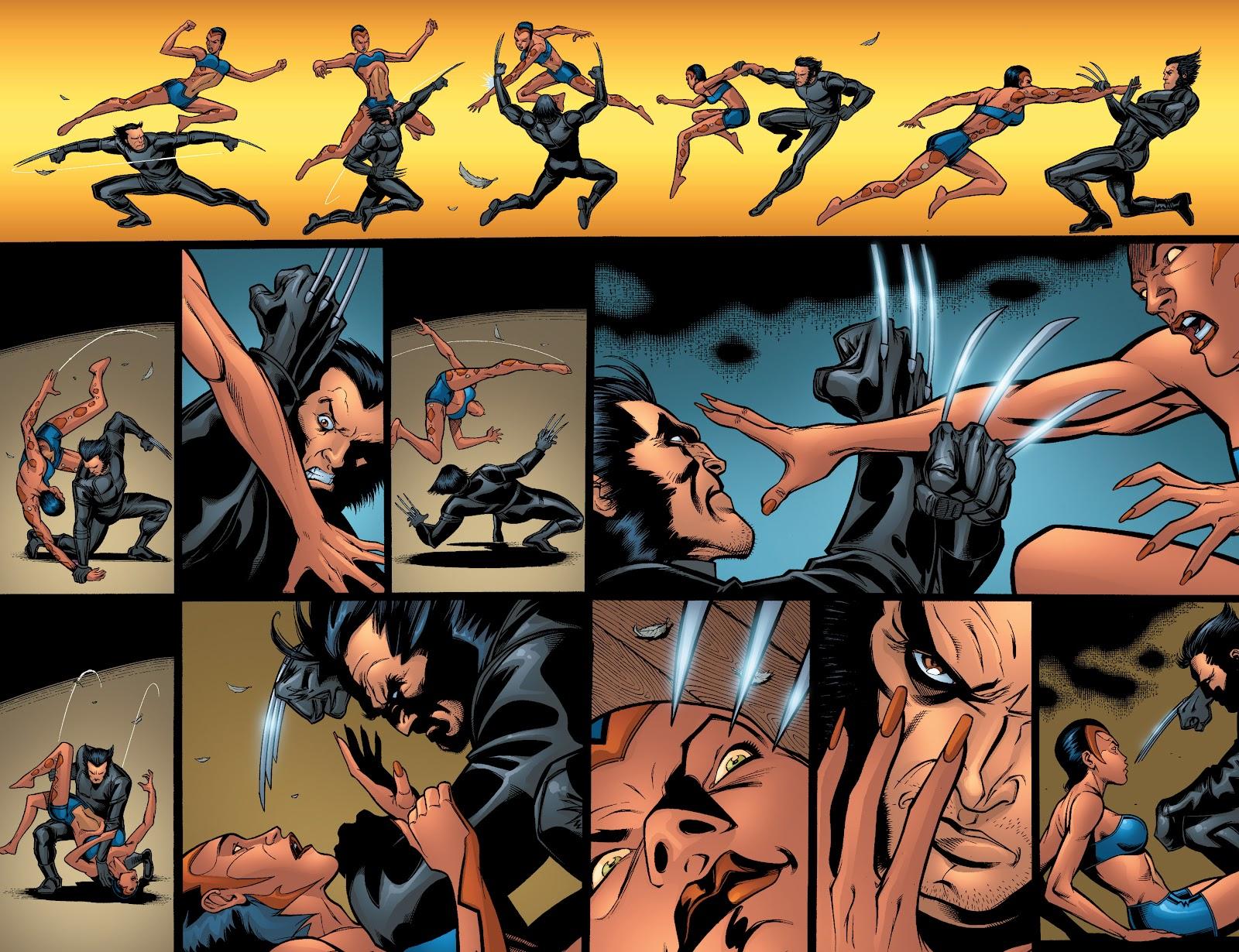 Uncanny X-Men (1963) issue 401 - Page 14