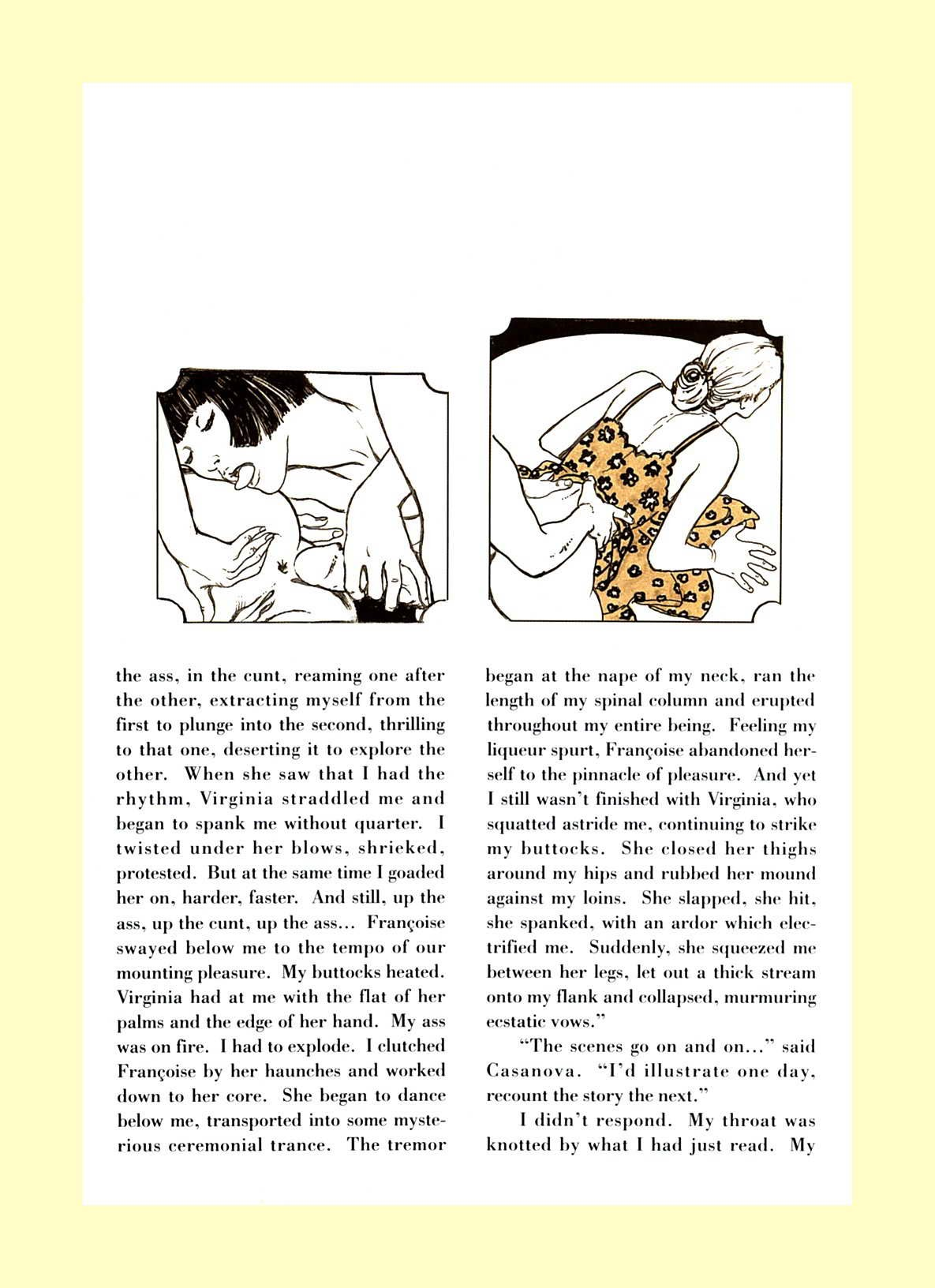 The Art of Spanking issue TPB - Page 76