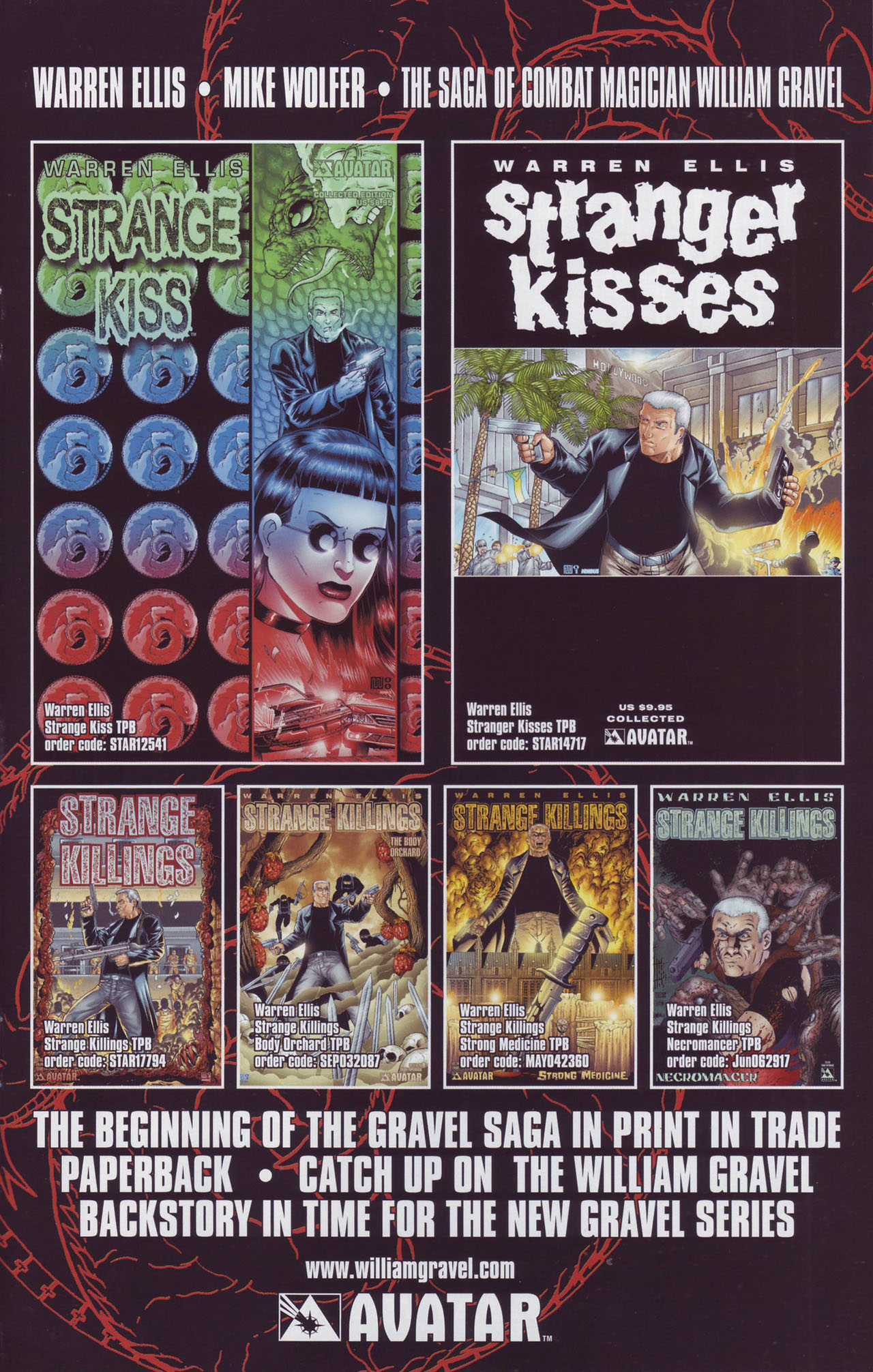 Read online Garth Ennis' Streets of Glory comic -  Issue #4 - 25