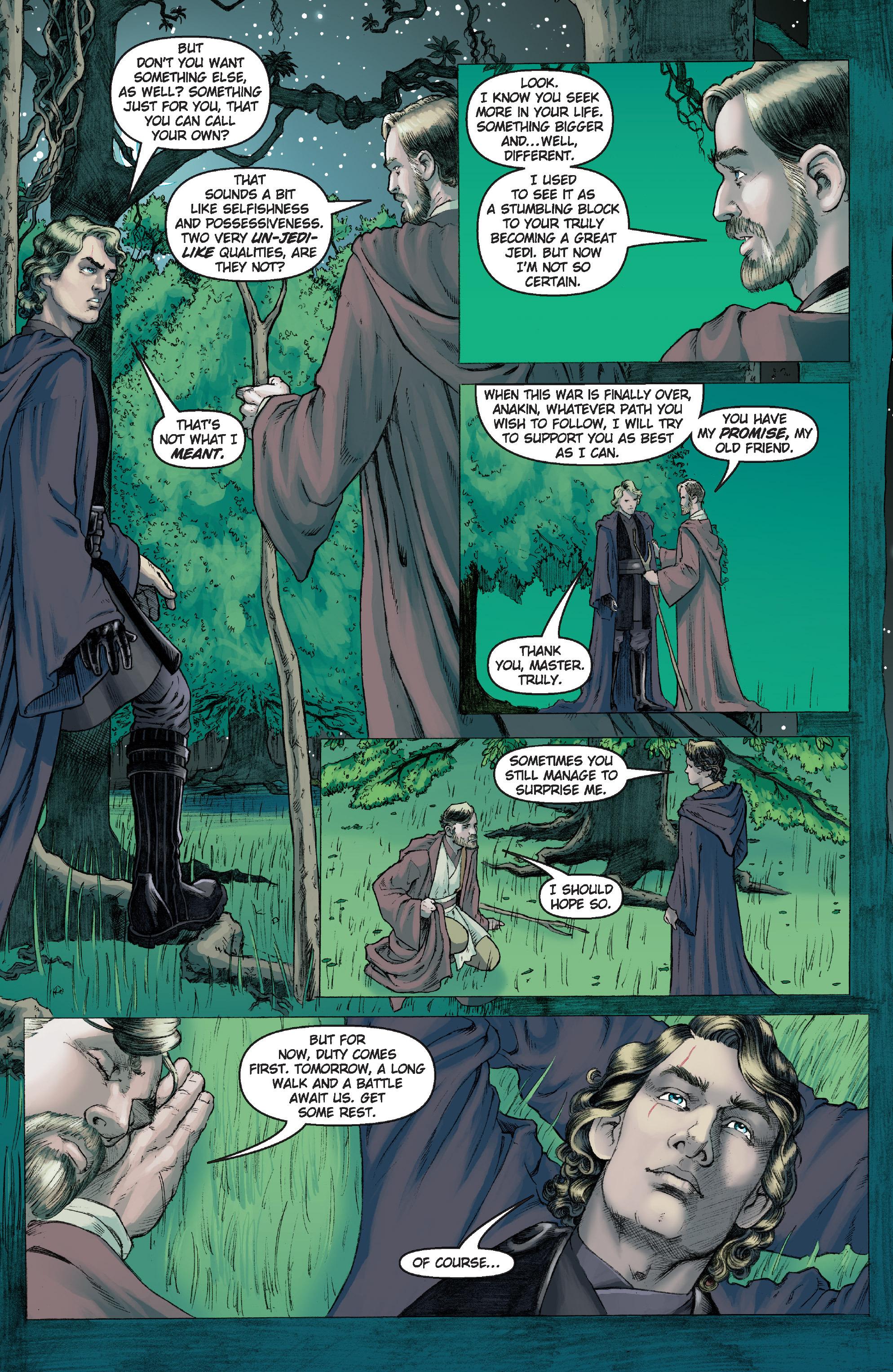 Read online Star Wars Omnibus comic -  Issue # Vol. 26 - 201