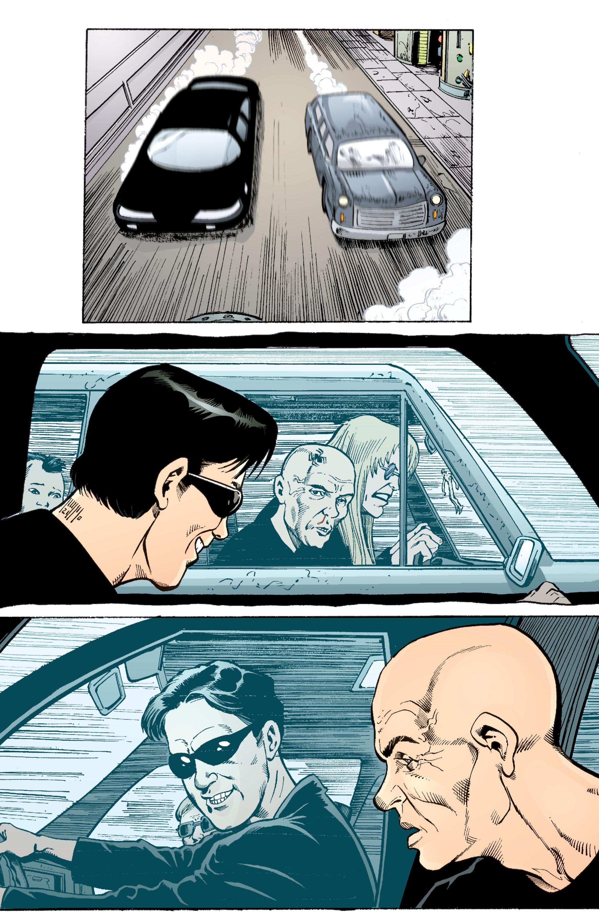Read online Transmetropolitan comic -  Issue #55 - 17