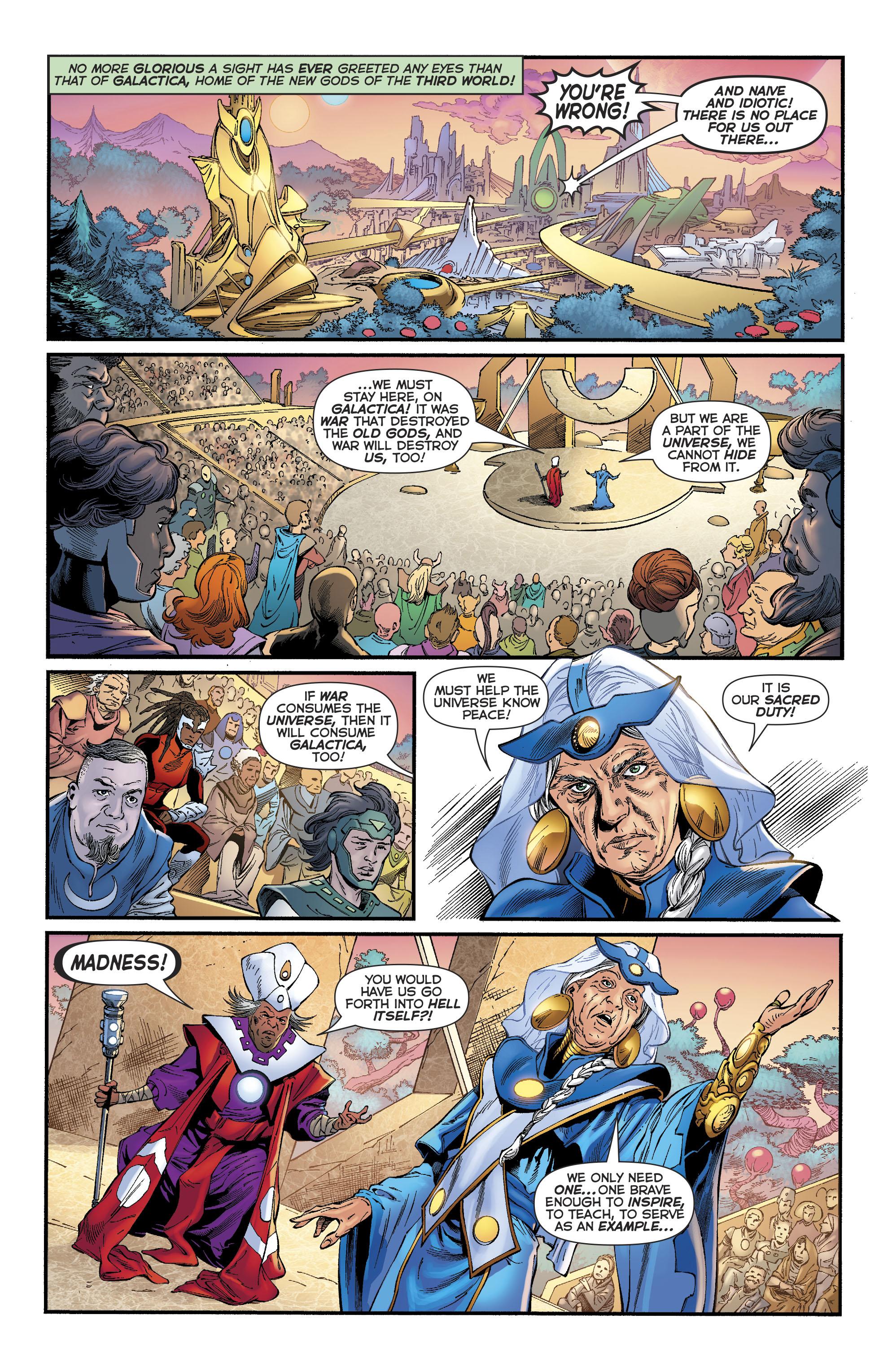 Read online Green Lanterns comic -  Issue #23 - 12