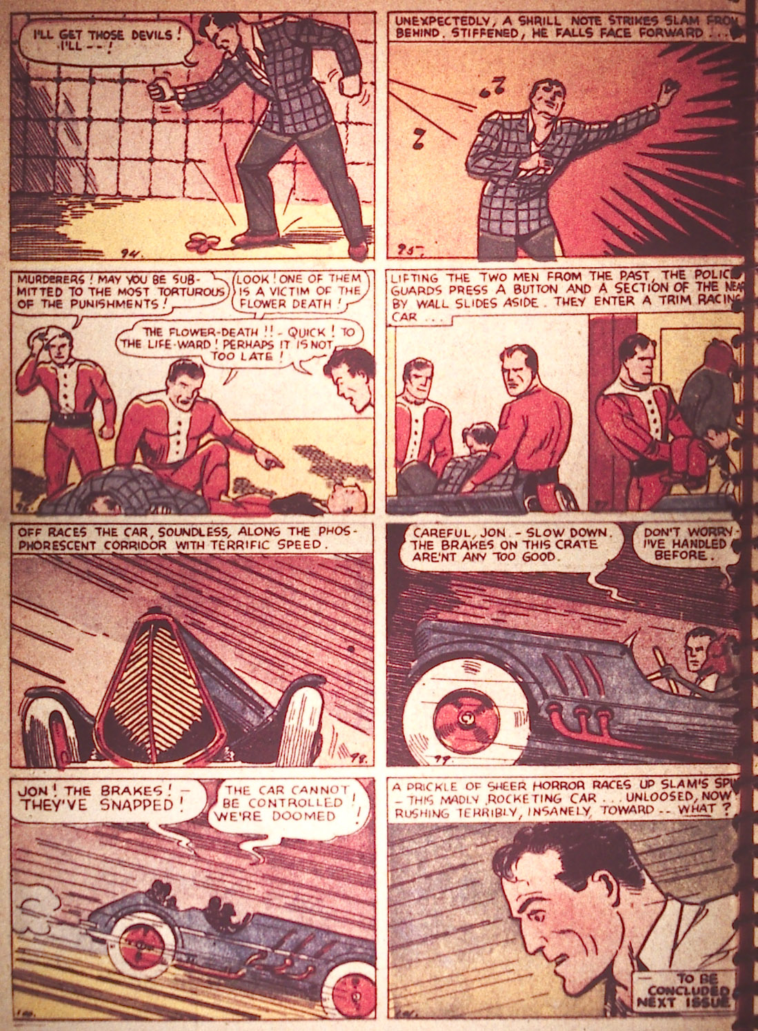 Detective Comics (1937) 23 Page 65