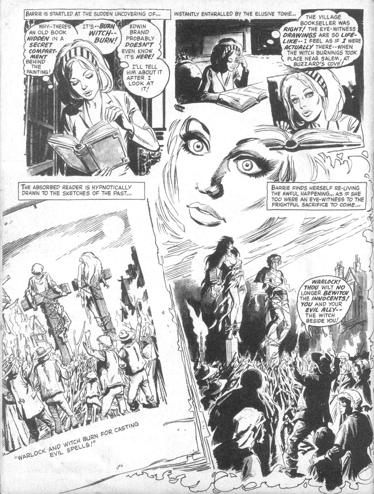 Psycho issue Annual - Page 60