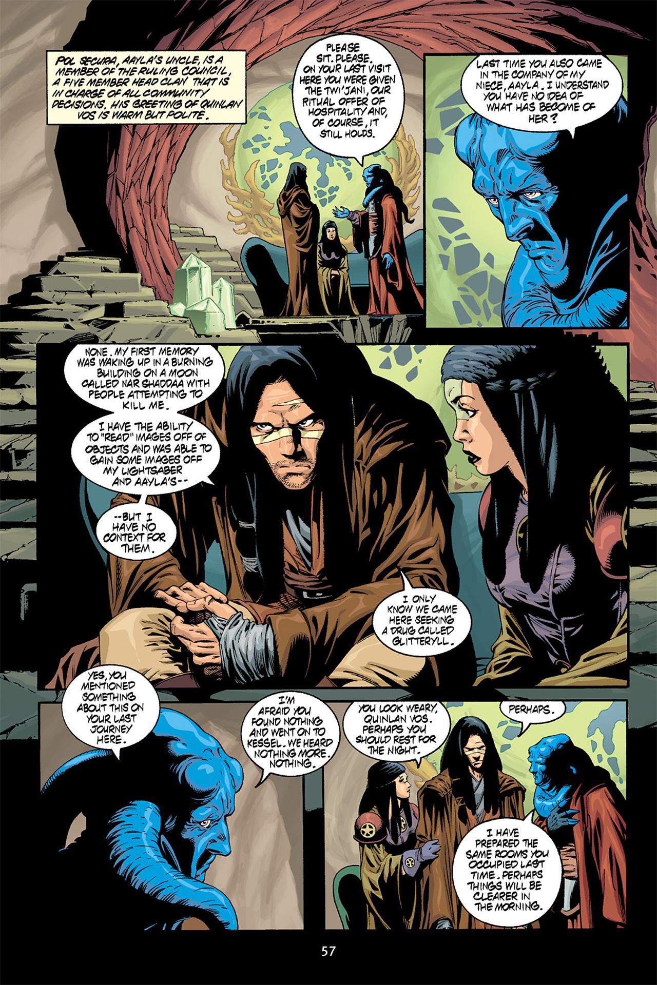 Read online Star Wars Omnibus comic -  Issue # Vol. 15 - 54