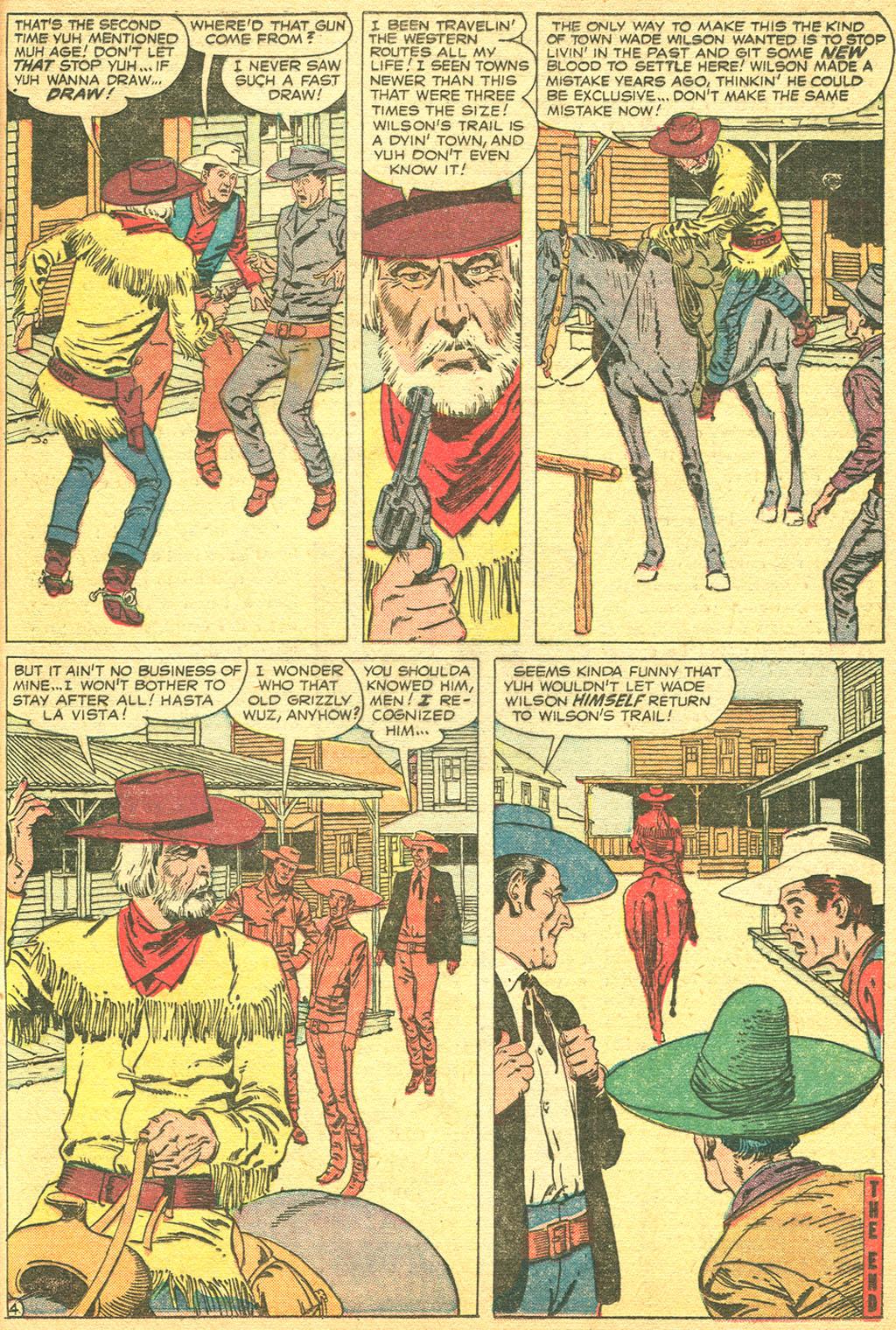 Read online Two-Gun Kid comic -  Issue #34 - 24