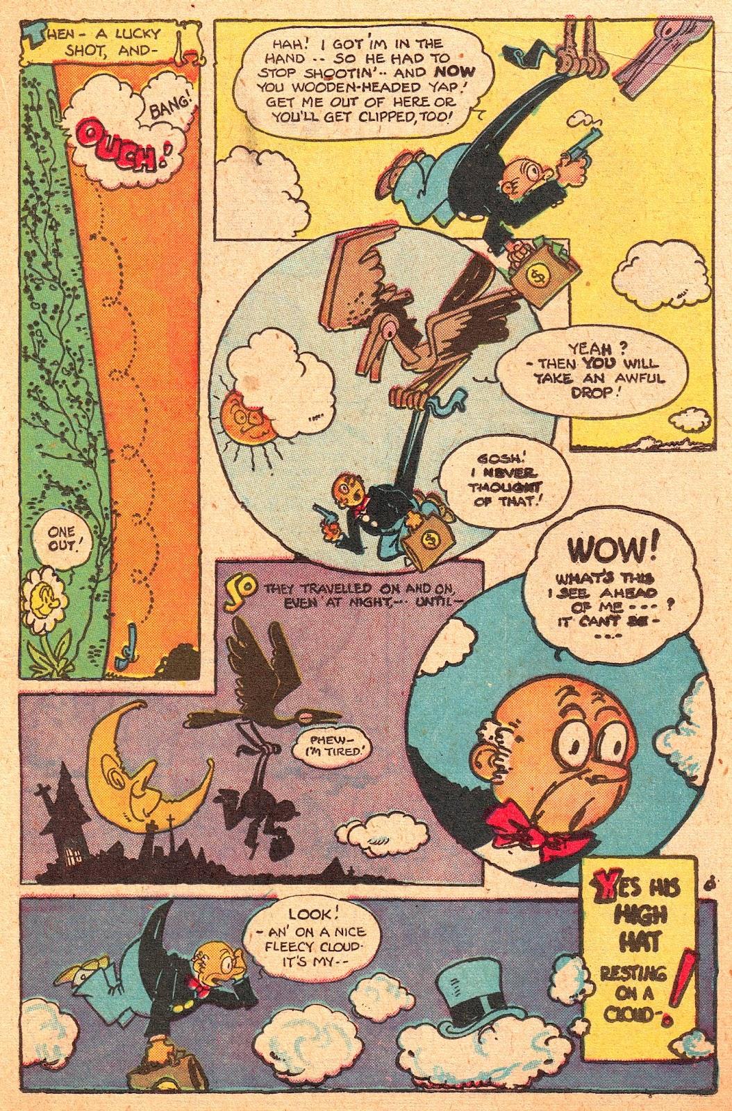 Jingle Jangle Comics issue 21 - Page 23