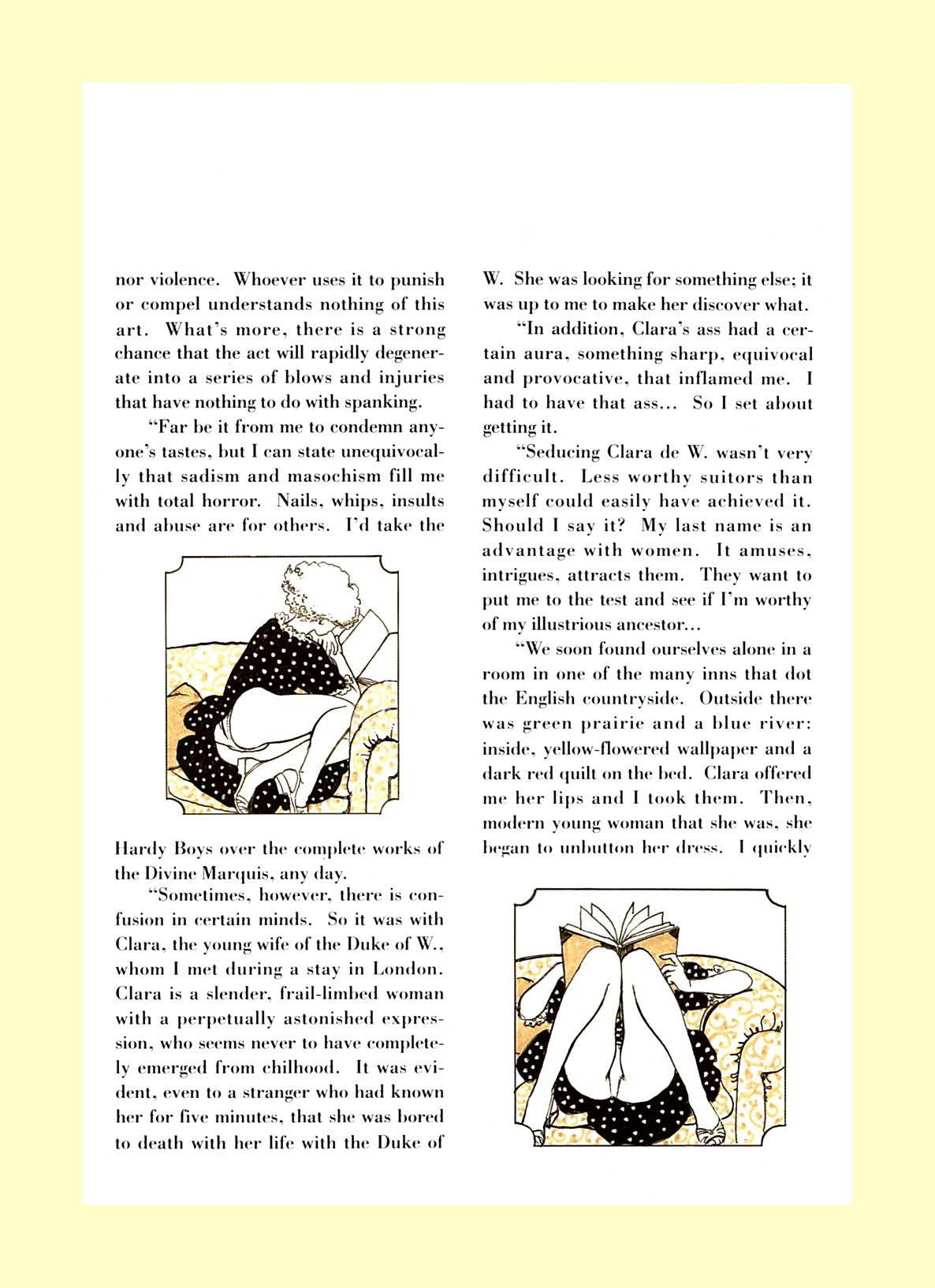 The Art of Spanking issue TPB - Page 59