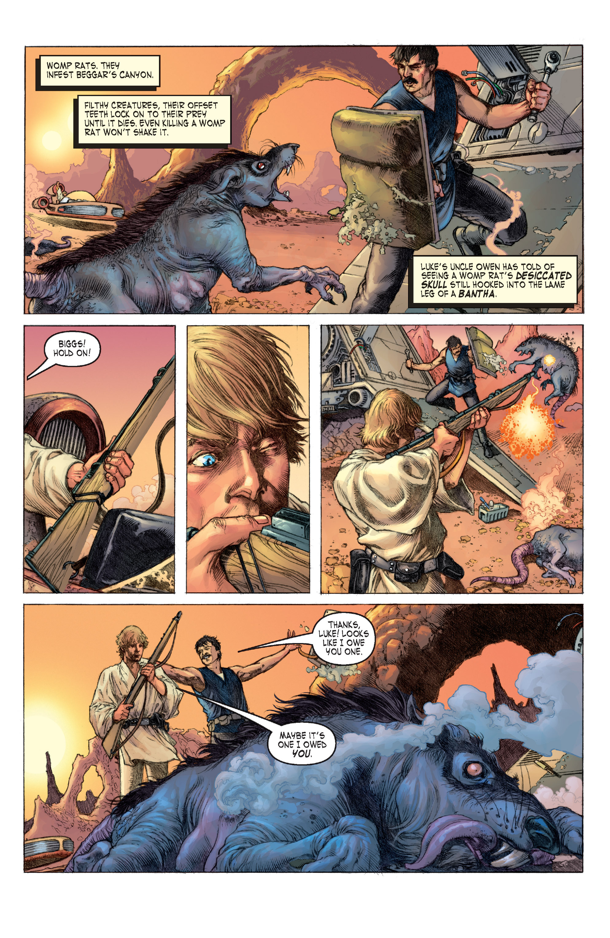 Read online Star Wars Omnibus comic -  Issue # Vol. 22 - 26