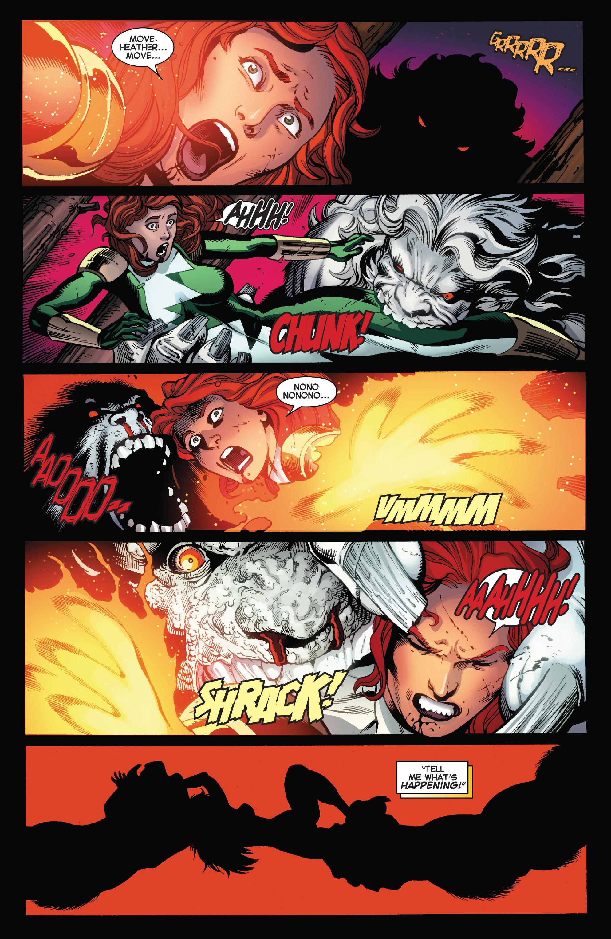 Read online Amazing X-Men (2014) comic -  Issue #8 - 19