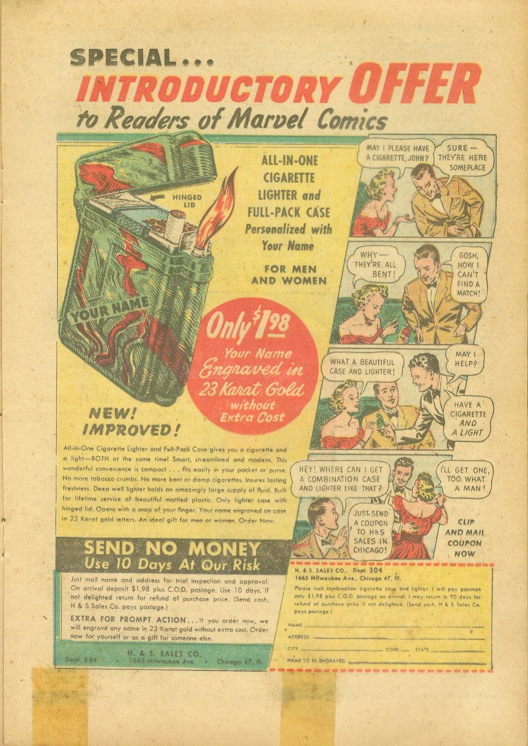 War Adventures issue 1 - Page 17