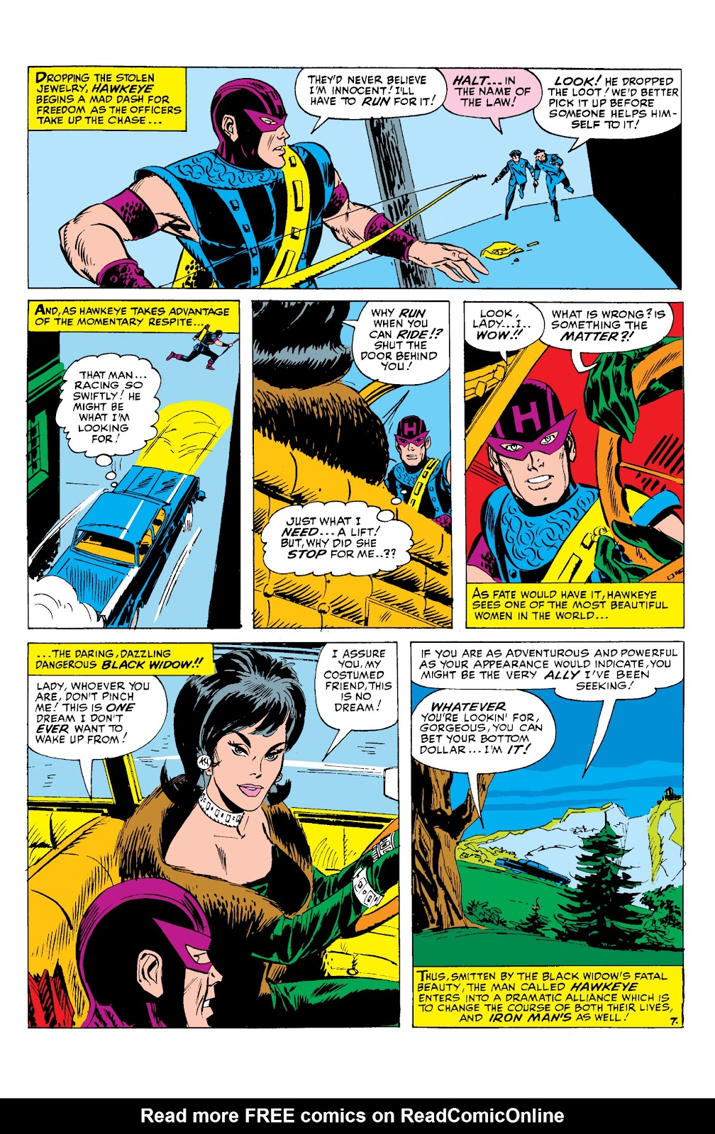 Read online Marvel Masterworks: The Invincible Iron Man comic -  Issue # TPB 2 (Part 2) - 8