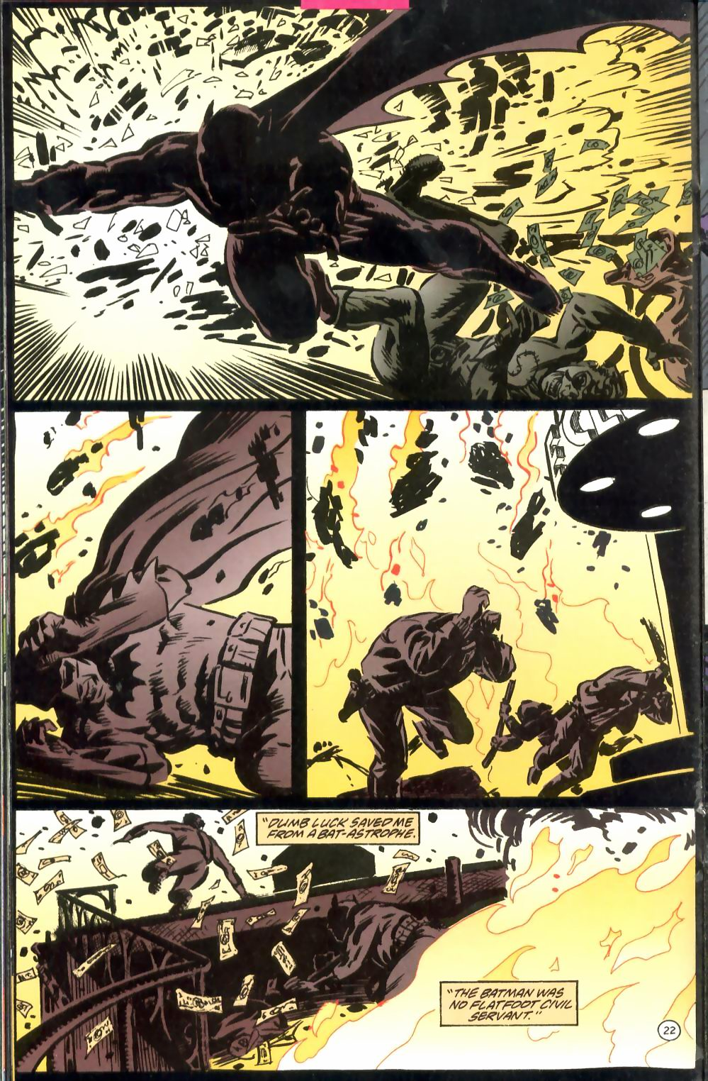 Detective Comics (1937) _Annual_8 Page 22