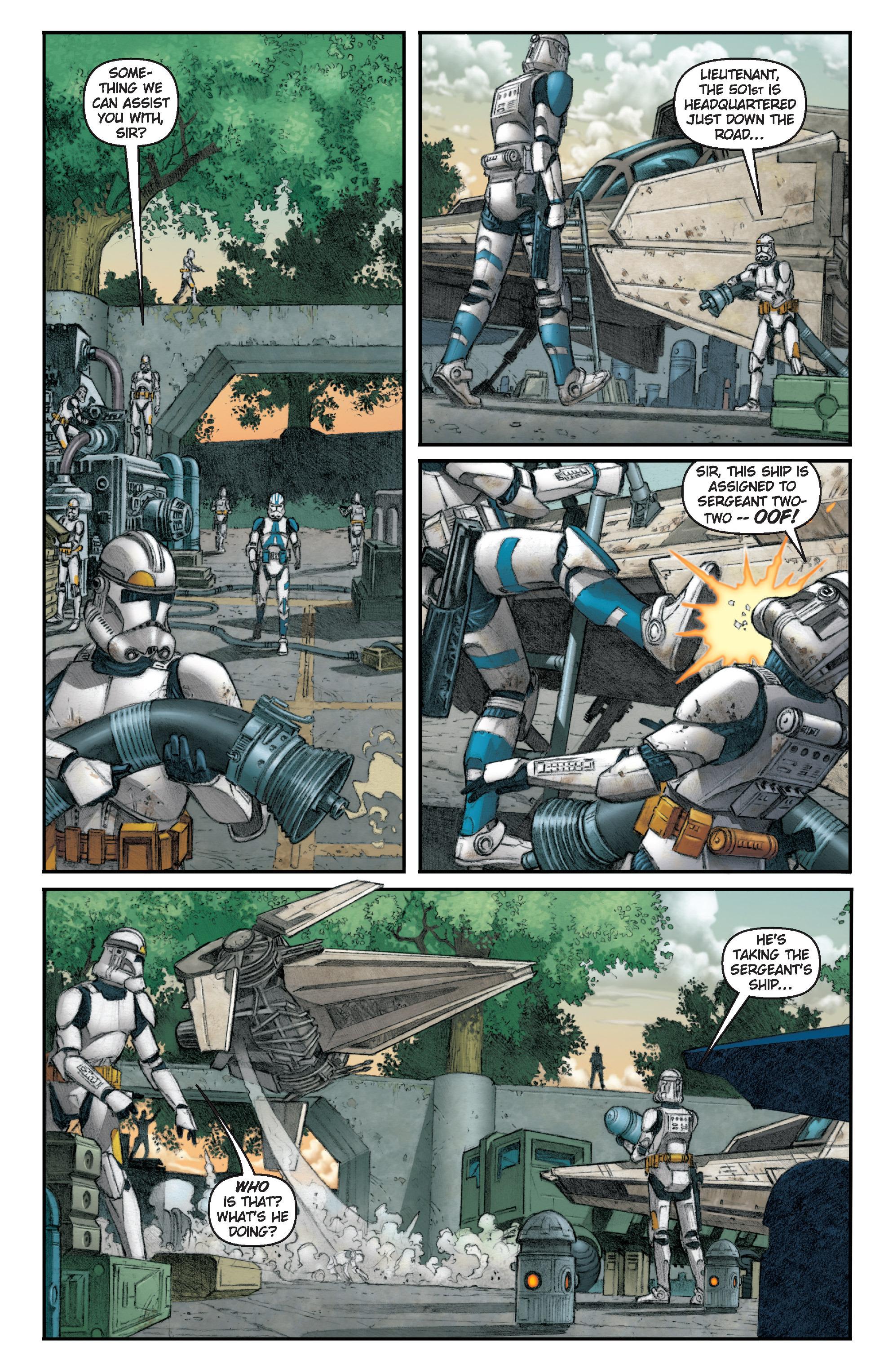 Read online Star Wars Omnibus comic -  Issue # Vol. 31 - 86