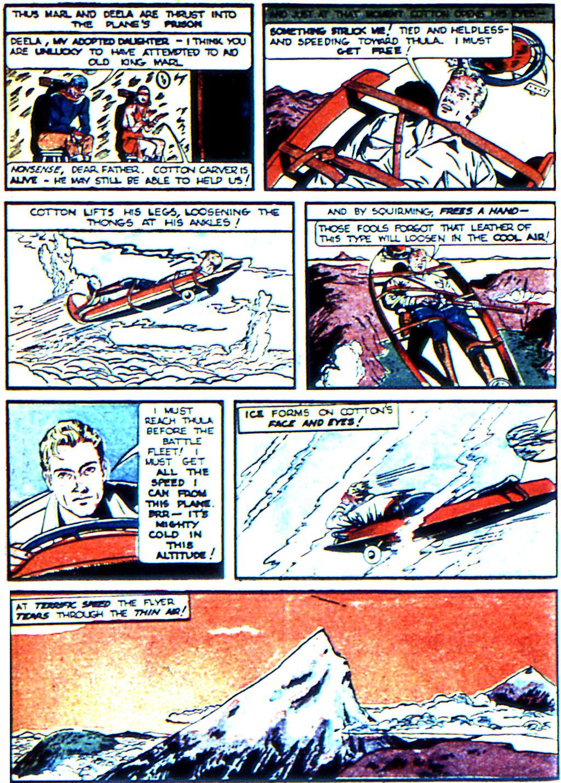 Read online Adventure Comics (1938) comic -  Issue #44 - 62