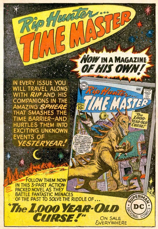 Read online Adventure Comics (1938) comic -  Issue #282 - 18
