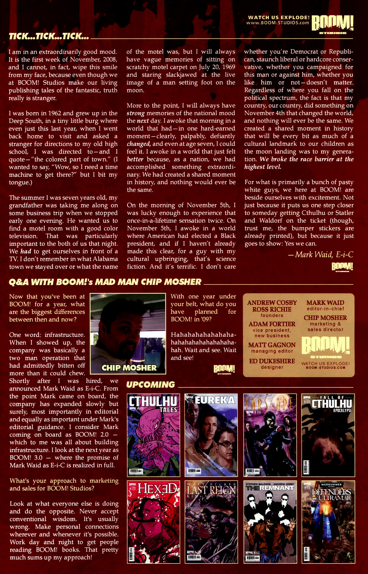 Read online Hexed comic -  Issue #2 - 26