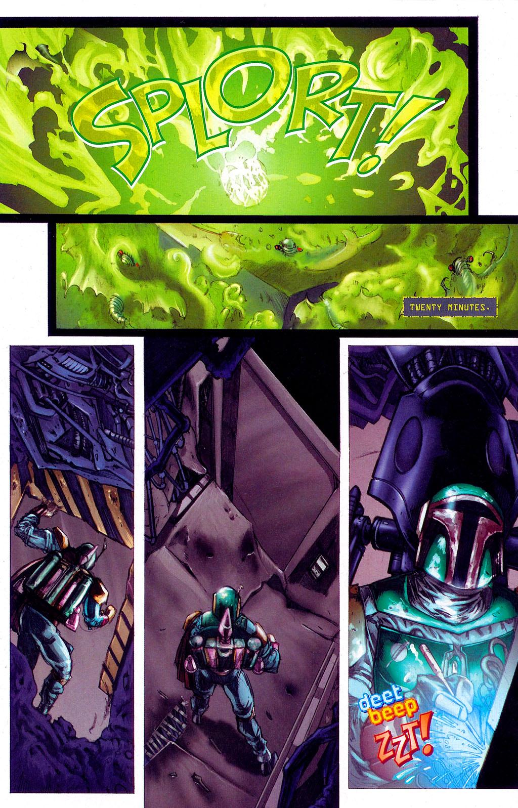 Read online Star Wars Omnibus comic -  Issue # Vol. 12 - 242