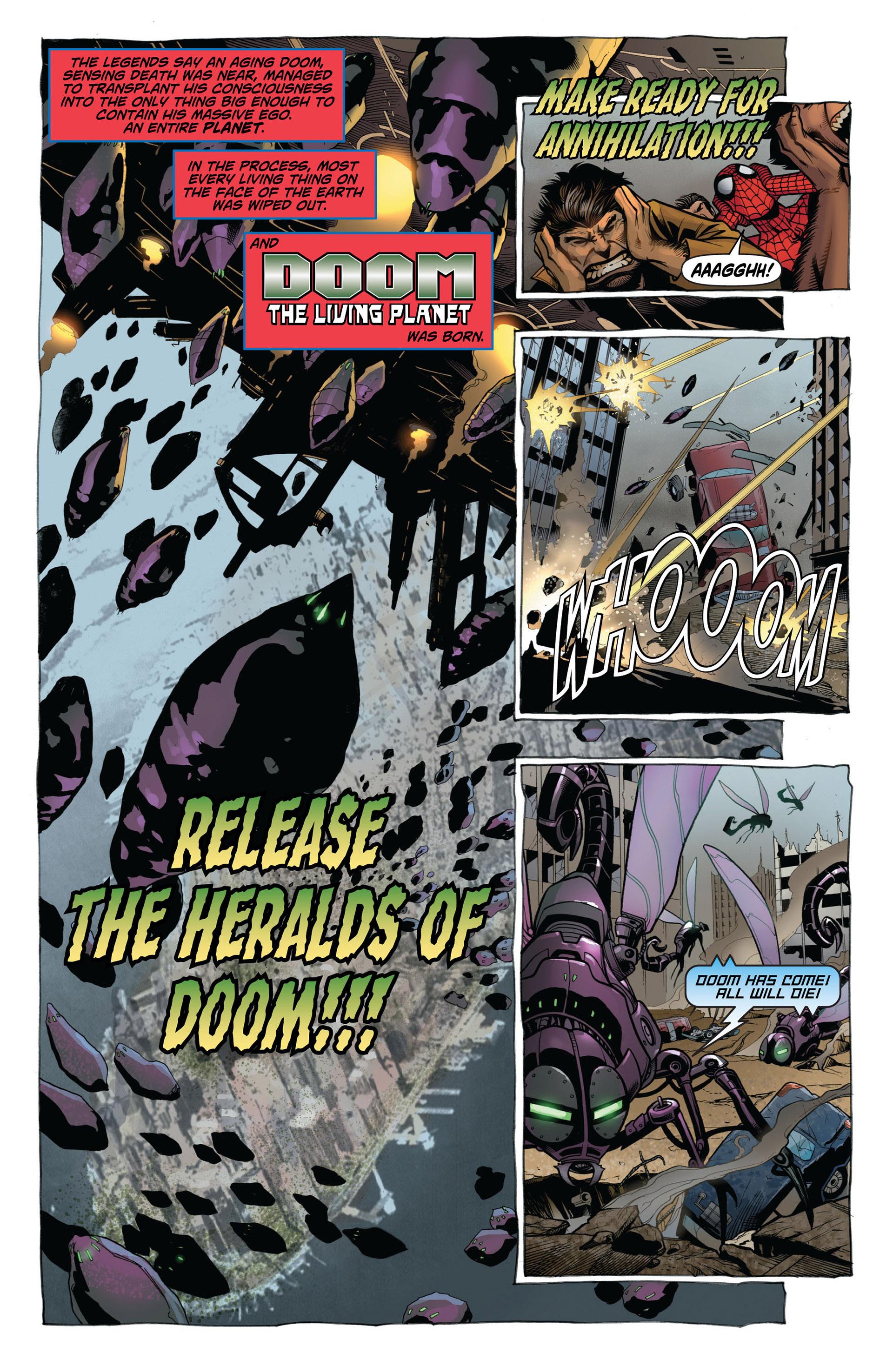 Read online Astonishing Spider-Man & Wolverine comic -  Issue #2 - 18