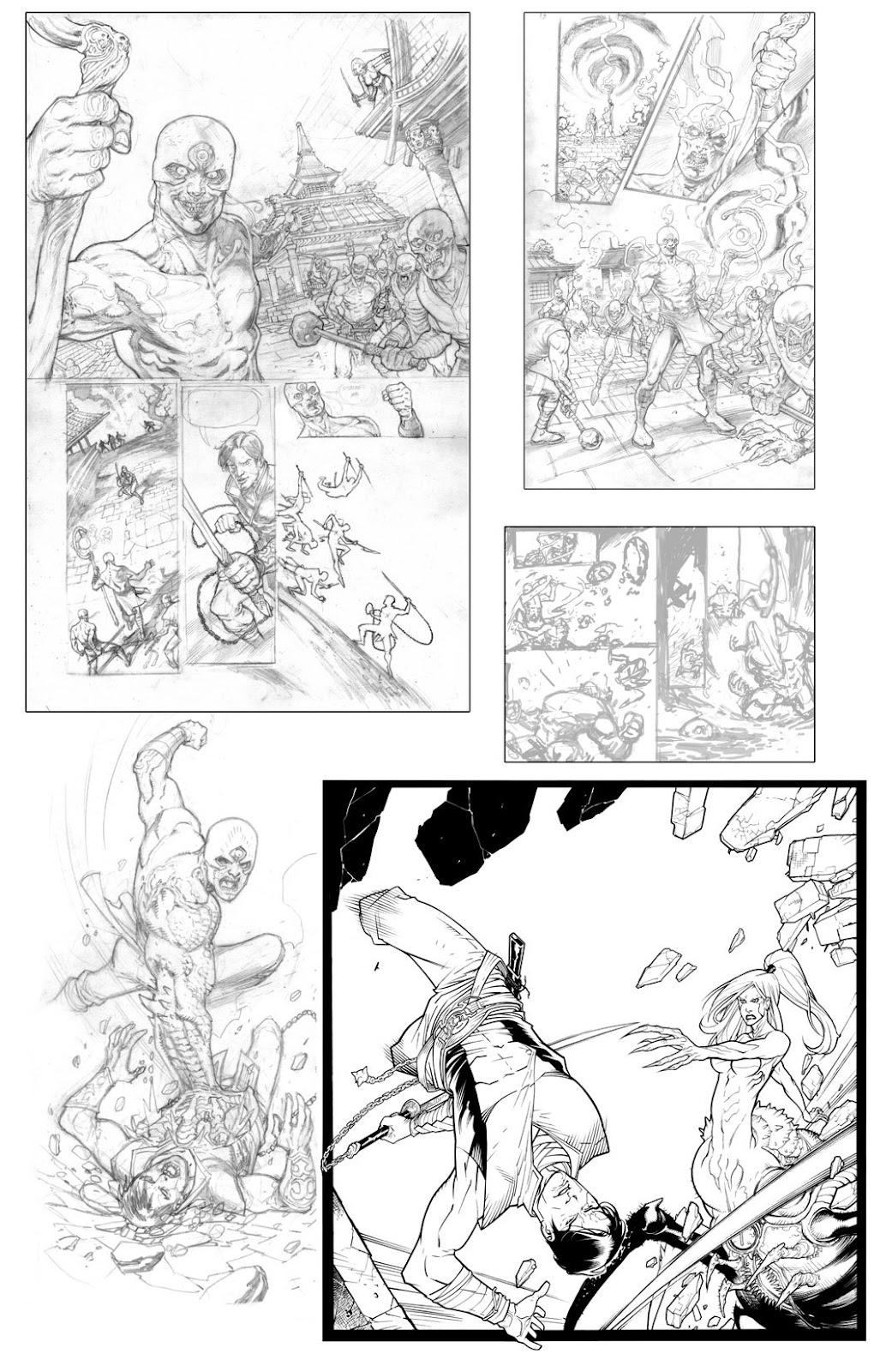 Read online Reaper comic -  Issue #2 - 46