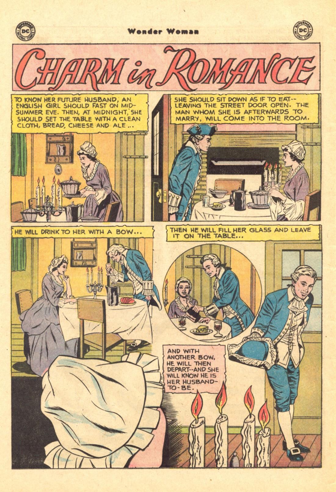 Read online Wonder Woman (1942) comic -  Issue #135 - 32