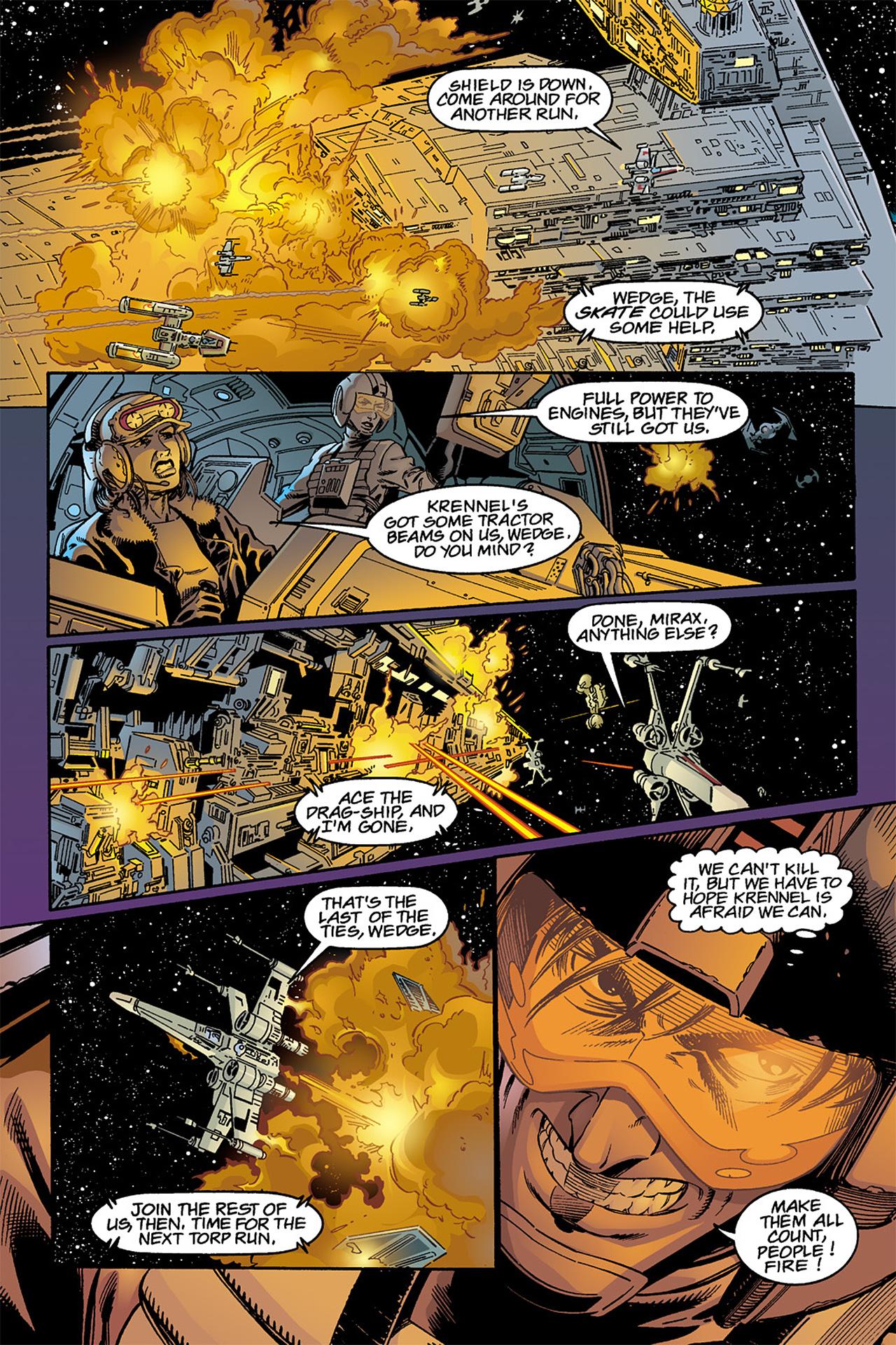 Read online Star Wars Omnibus comic -  Issue # Vol. 3 - 343
