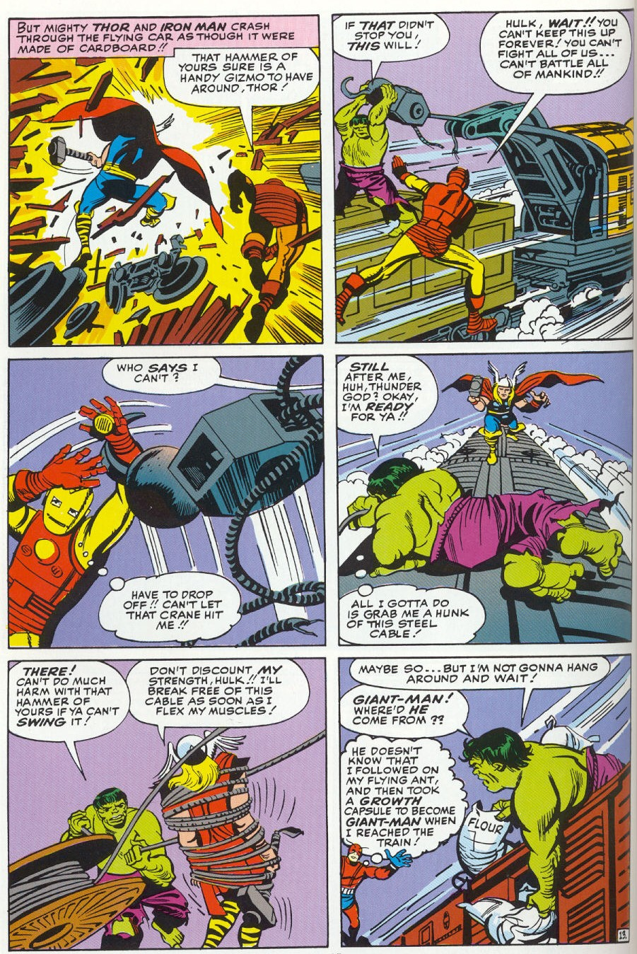 The Avengers (1963) 3 Page 13
