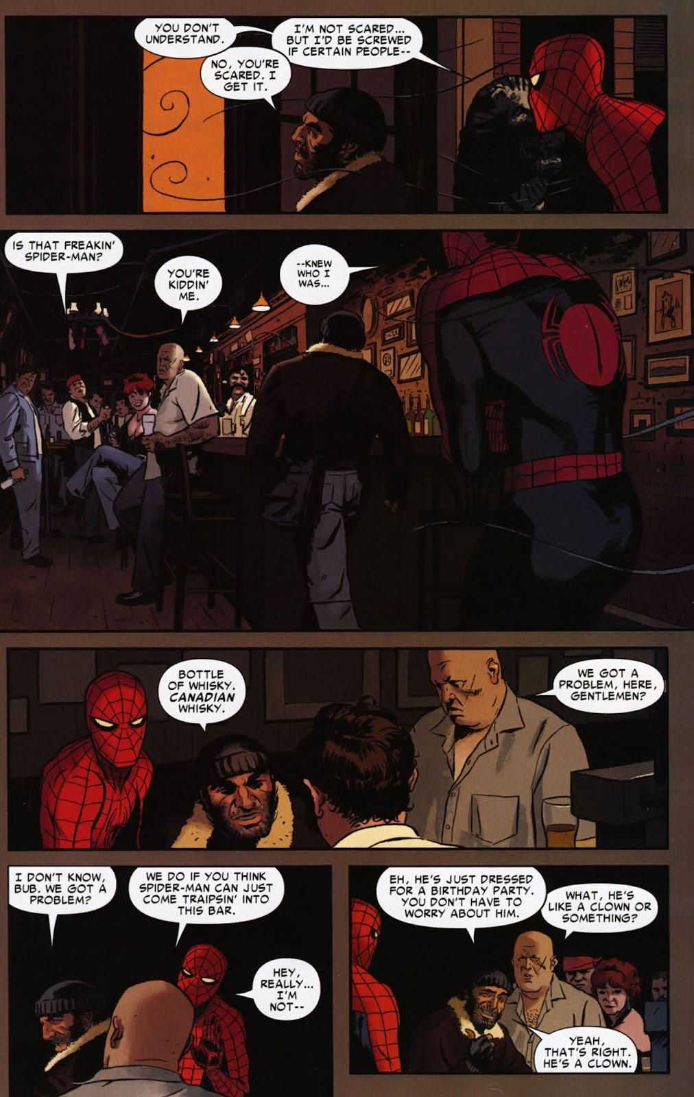 Read online Wolverine (2003) comic -  Issue #900 - 70
