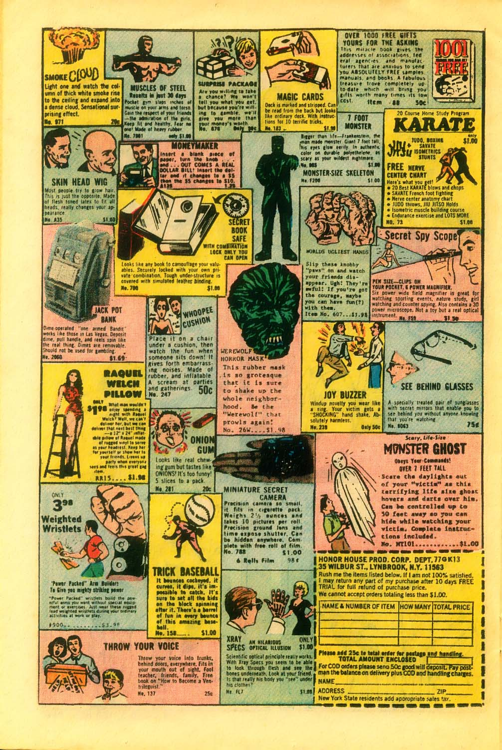 Read online Sgt. Fury comic -  Issue #116 - 26