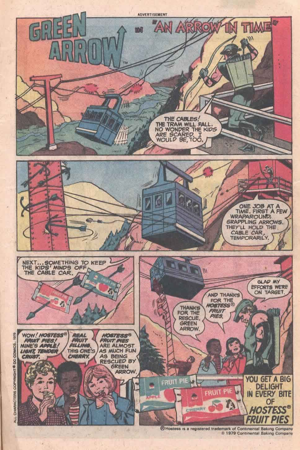Read online Action Comics (1938) comic -  Issue #507 - 10