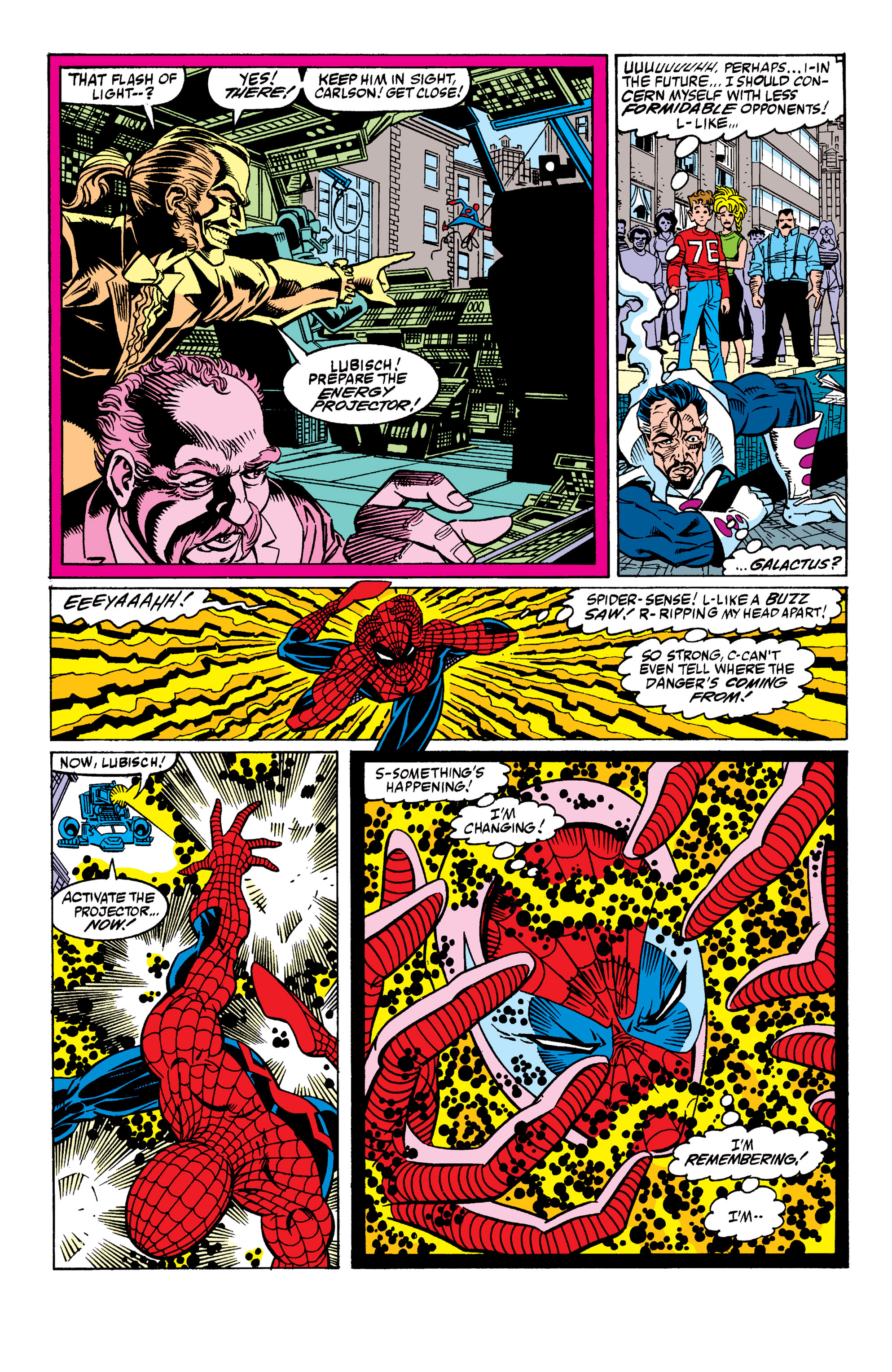 The Amazing Spider-Man (1963) 329 Page 11
