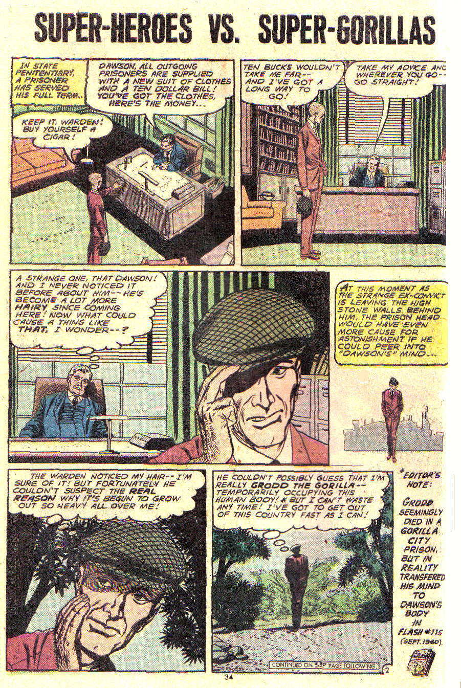 DC Special (1975) issue 16 - Page 34