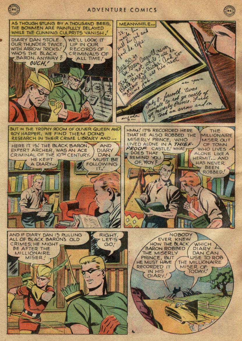 Read online Adventure Comics (1938) comic -  Issue #145 - 18