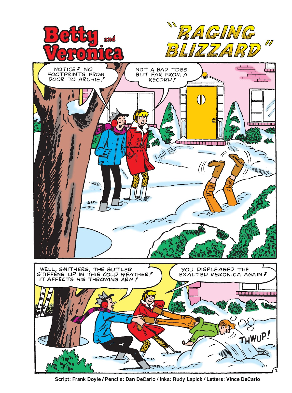 Betty and Veronica Double Digest issue 290 - Page 79