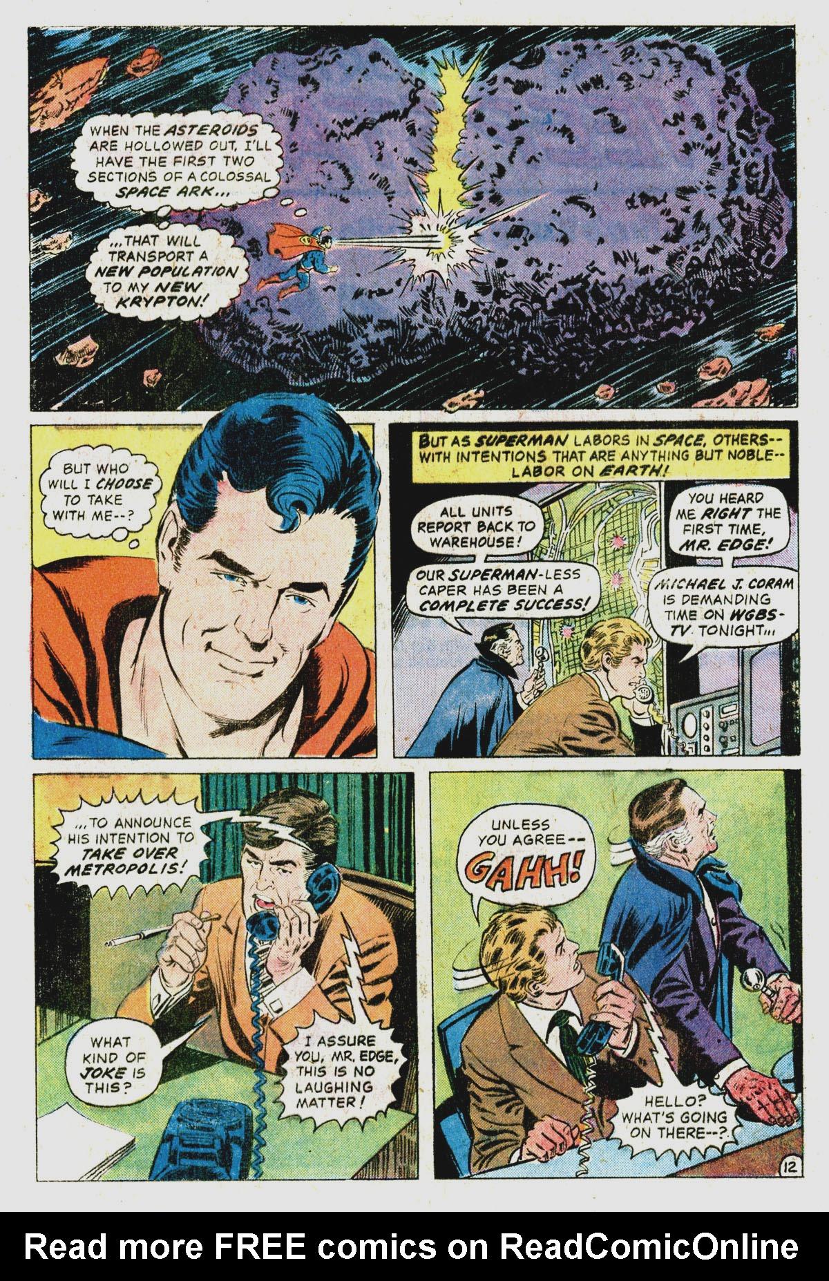 Action Comics (1938) 440 Page 18