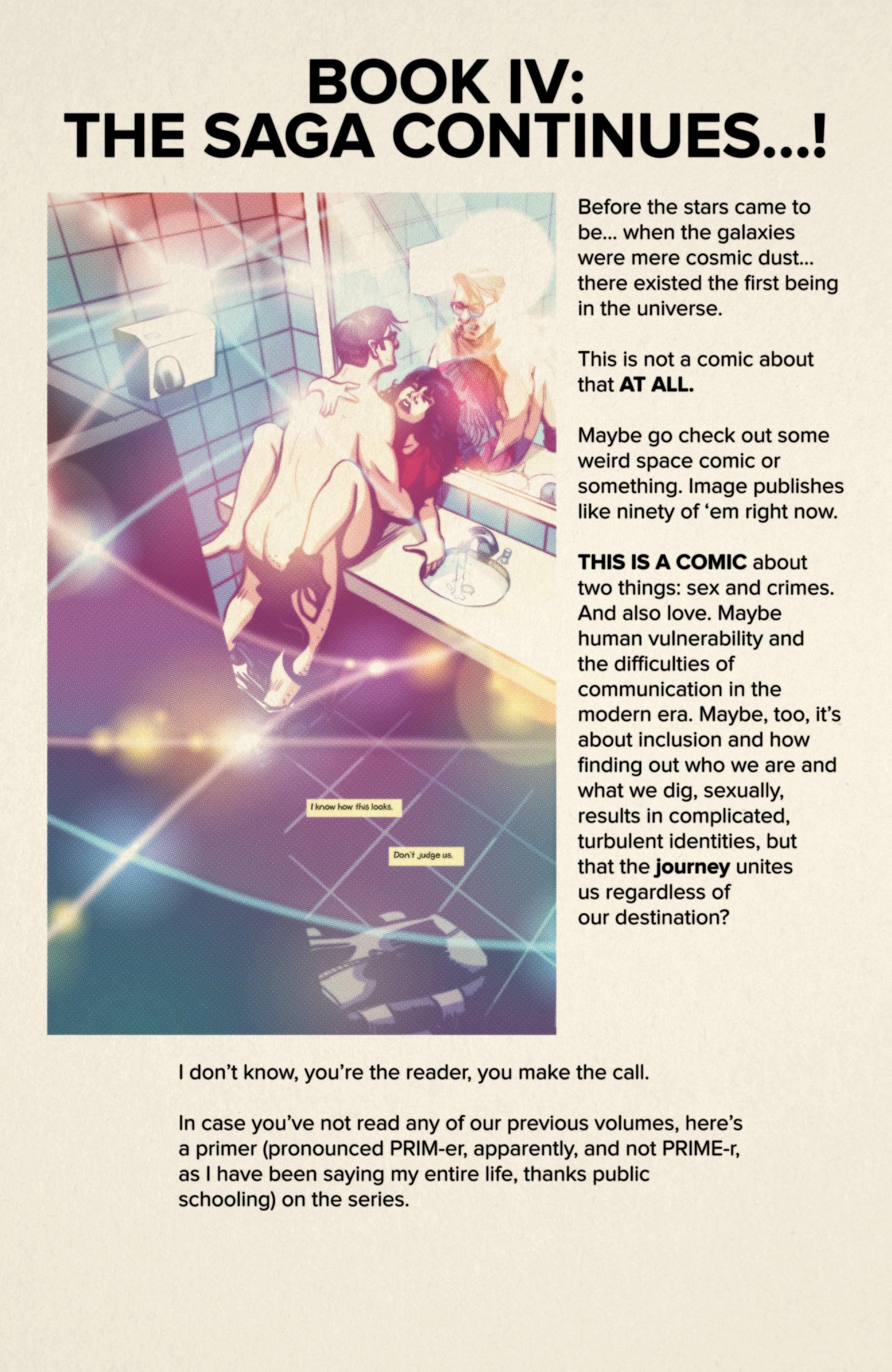 Read online Sex Criminals comic -  Issue #16 - 3