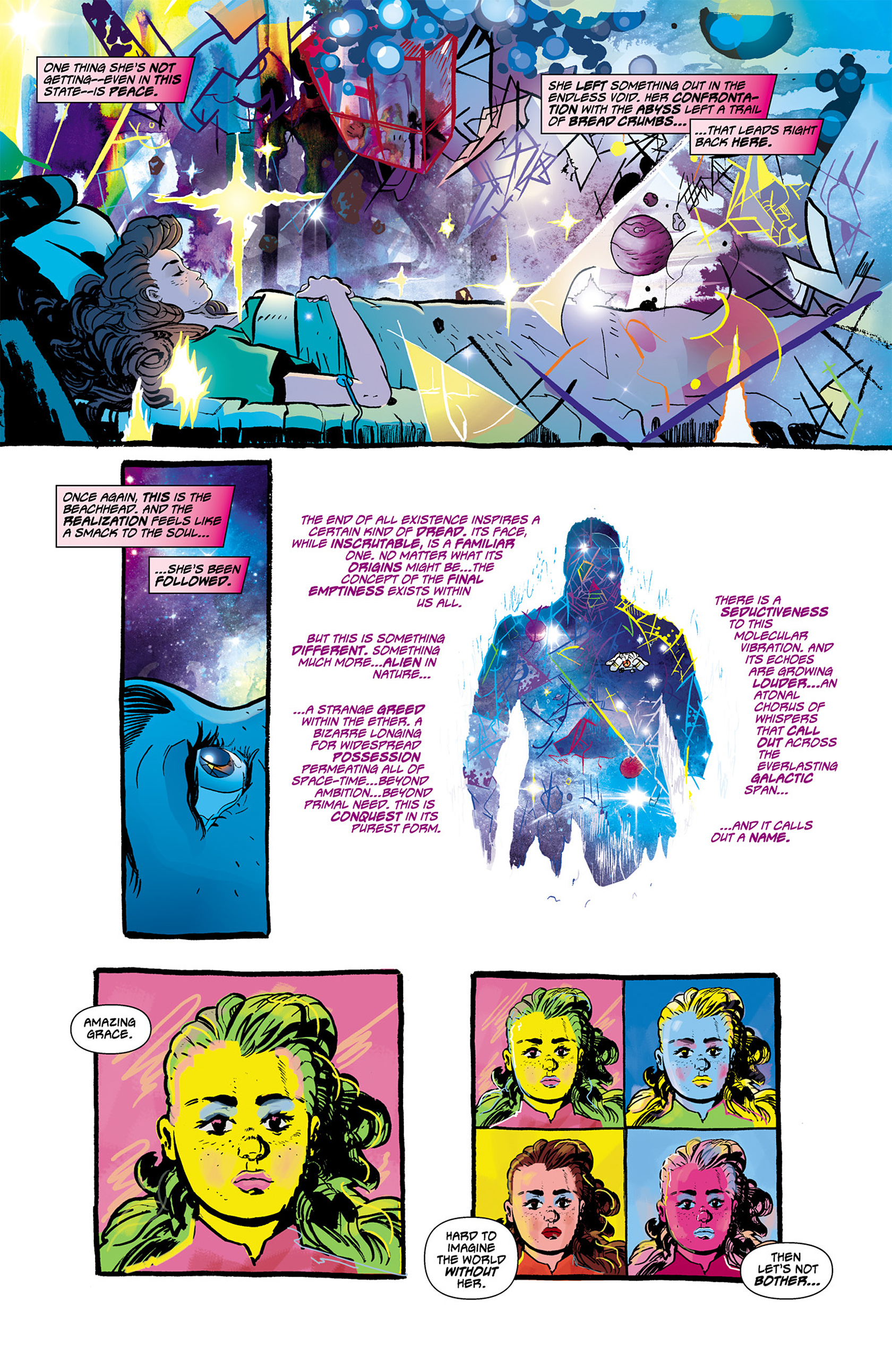 Read online Catalyst Comix comic -  Issue #2 - 18