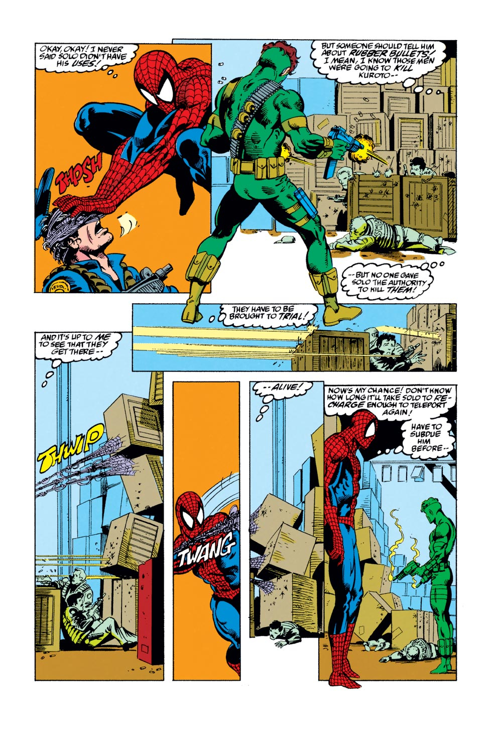 The Amazing Spider-Man (1963) 367 Page 19