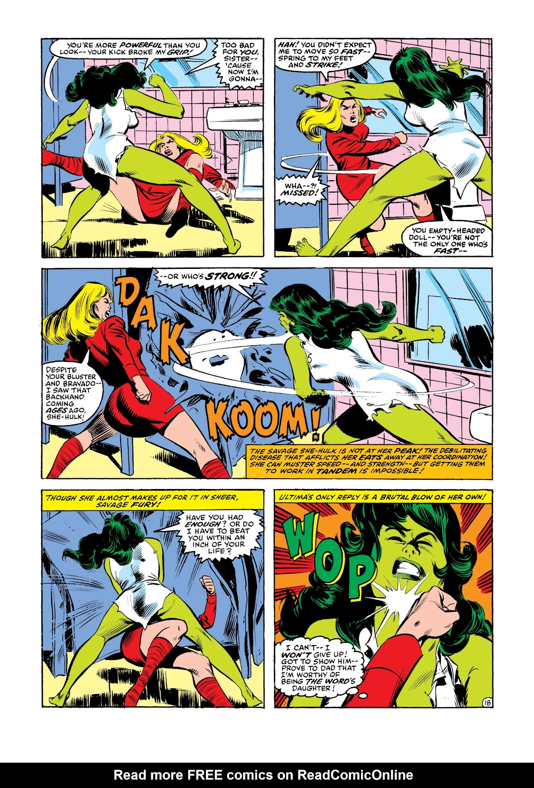 Marvel Masterworks: The Savage She-Hulk issue TPB_1_(Part_2) - Page 90