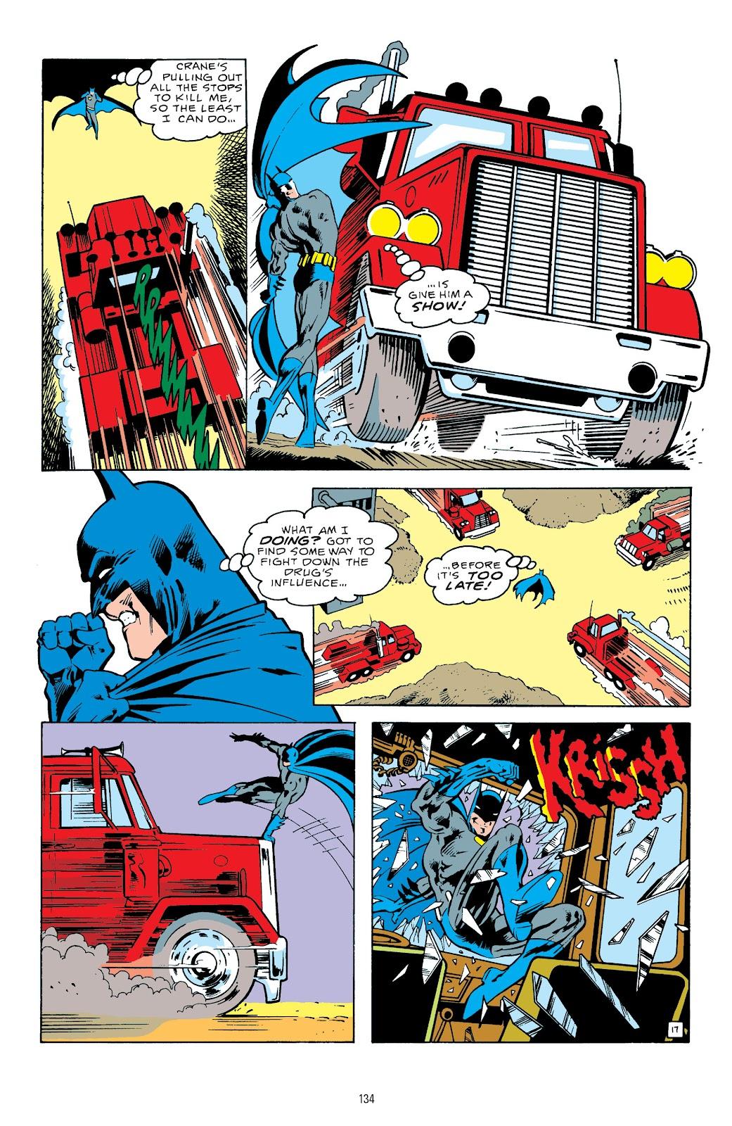 Read online Batman Arkham: Scarecrow comic -  Issue # TPB (Part 2) - 34