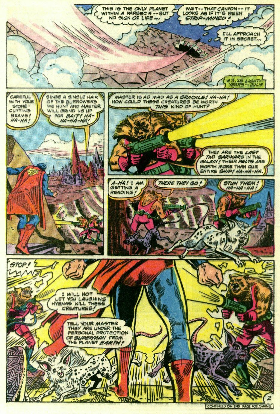 Action Comics (1938) 572 Page 10