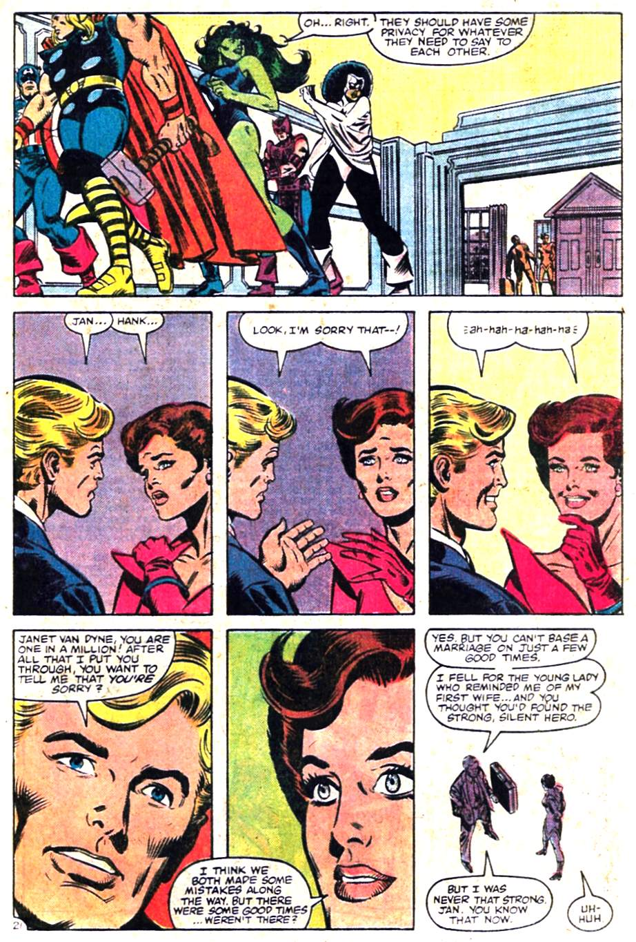 The Avengers (1963) 230 Page 21