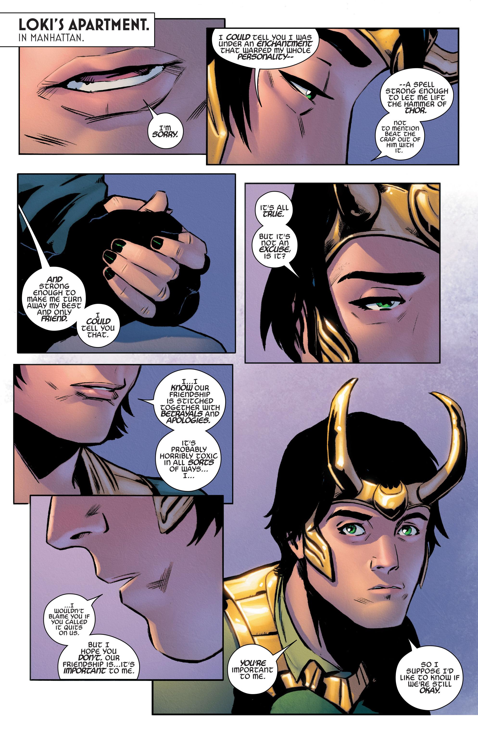 Loki: Agent of Asgard 10 Page 2