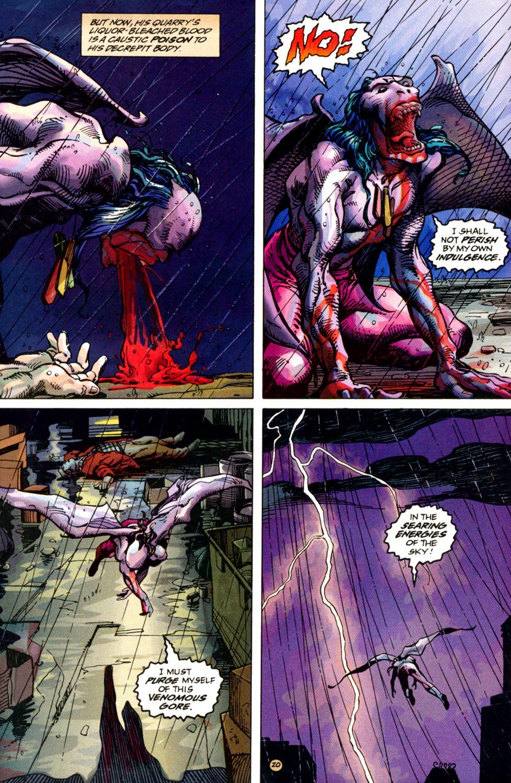 Read online Rune (1994) comic -  Issue #0 - 22
