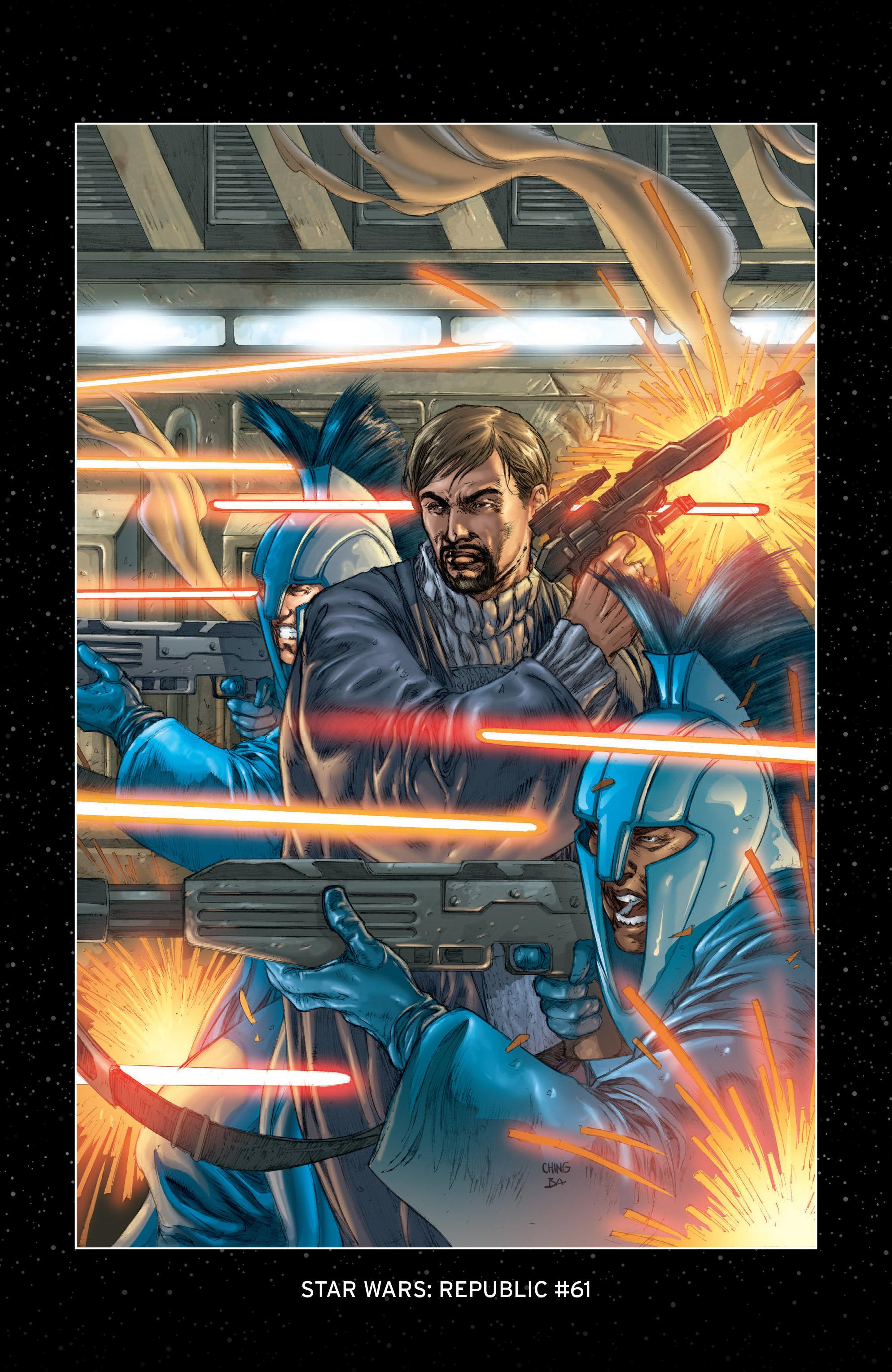 Read online Star Wars Omnibus comic -  Issue # Vol. 24 - 357
