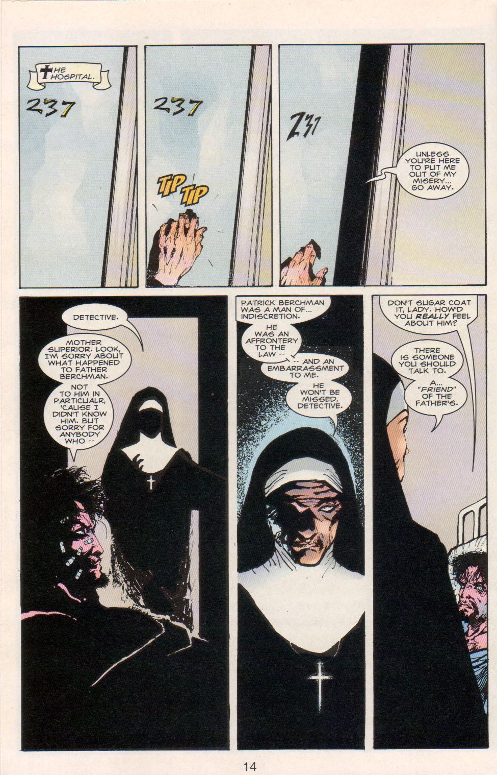 Read online Hellshock comic -  Issue #2 - 16